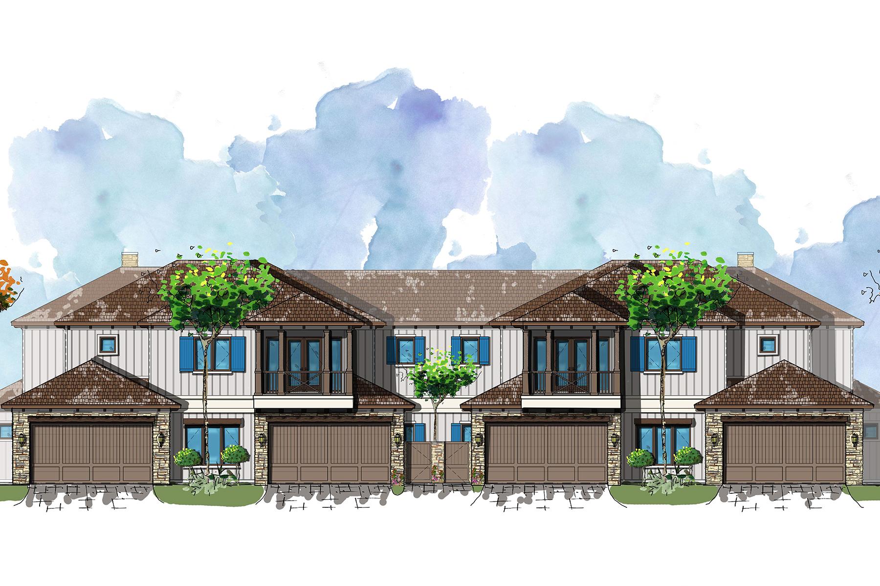 Condomínio para Venda às LINVILLE - LINVILLE RIDGE 501 Moon Linville, Carolina Do Norte, 28646 Estados Unidos