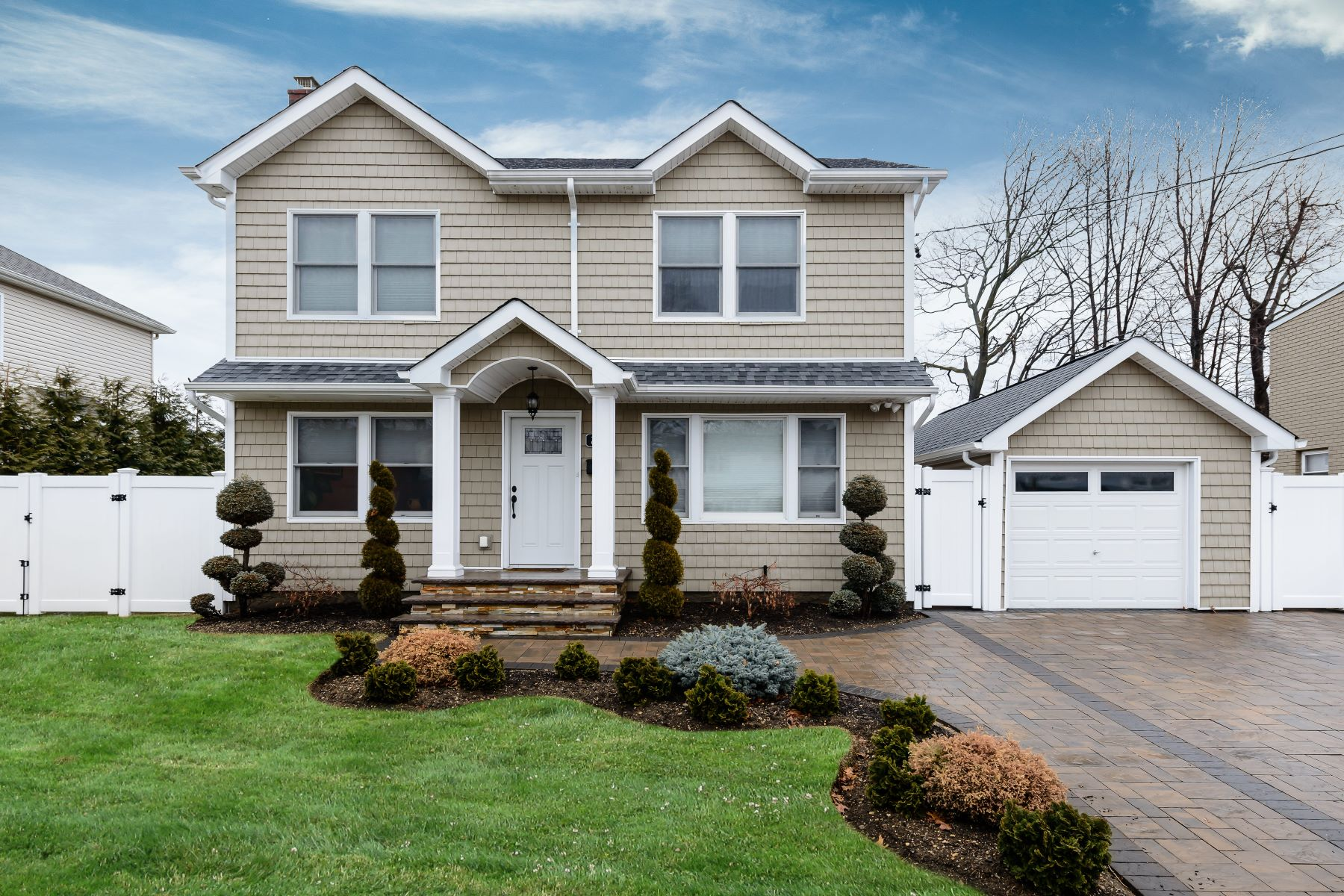 Single Family Home for Sale at 2347 7th St , East Meadow, NY 11554 2347 7th St, East Meadow, New York, 11554 United States