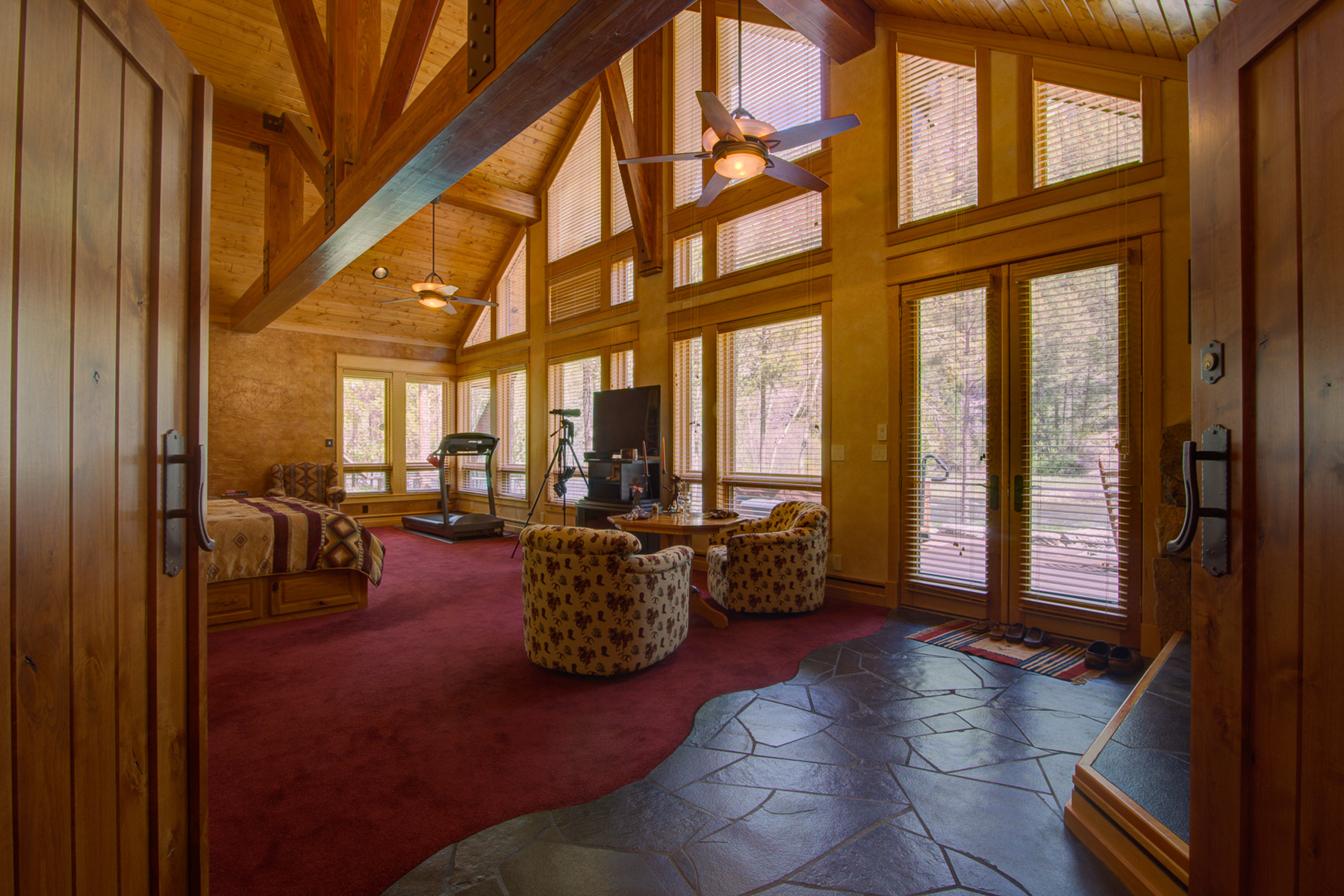 Additional photo for property listing at 5492 West Fork Road 5492  West Fork Rd Darby, Montana 59829 United States