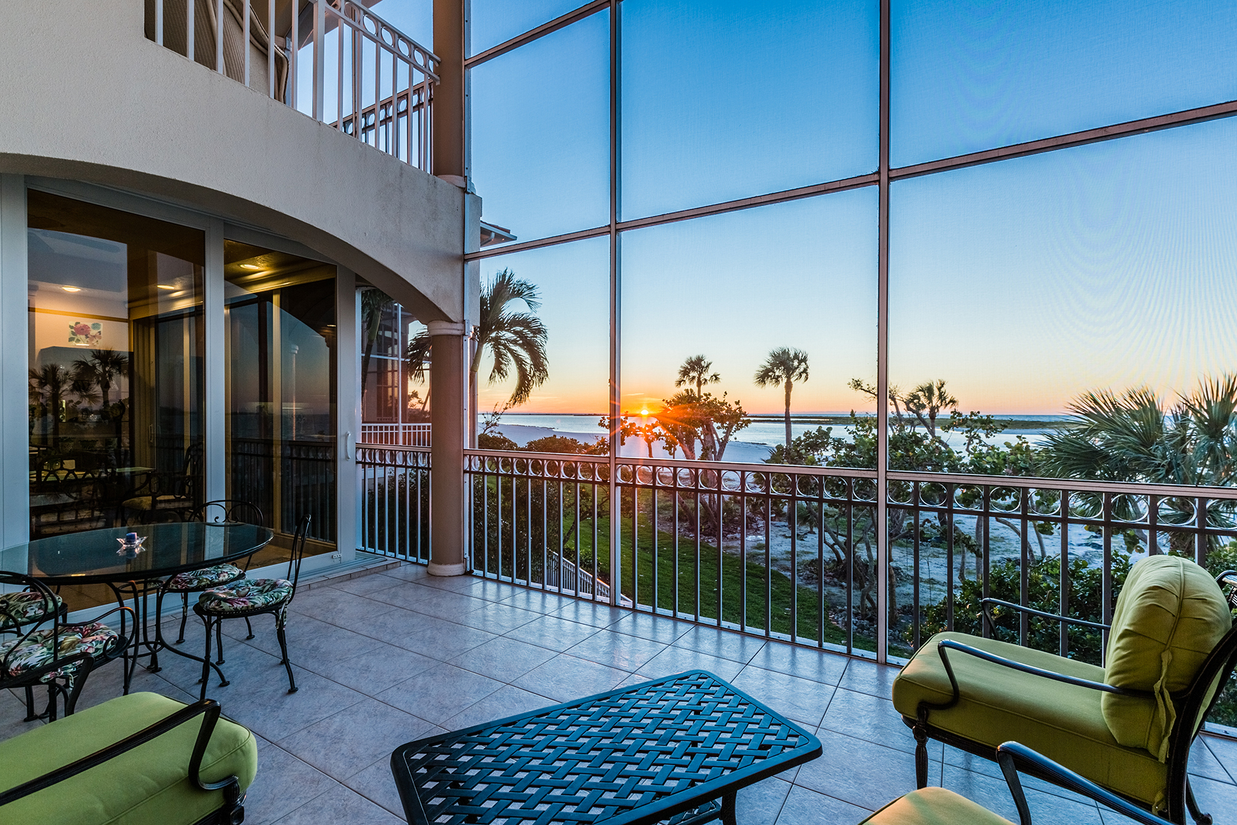 Condominium for Sale at HIDEAWAY BEACH 1000 Royal Marco Way 4, Marco Island, Florida, 34145 United States