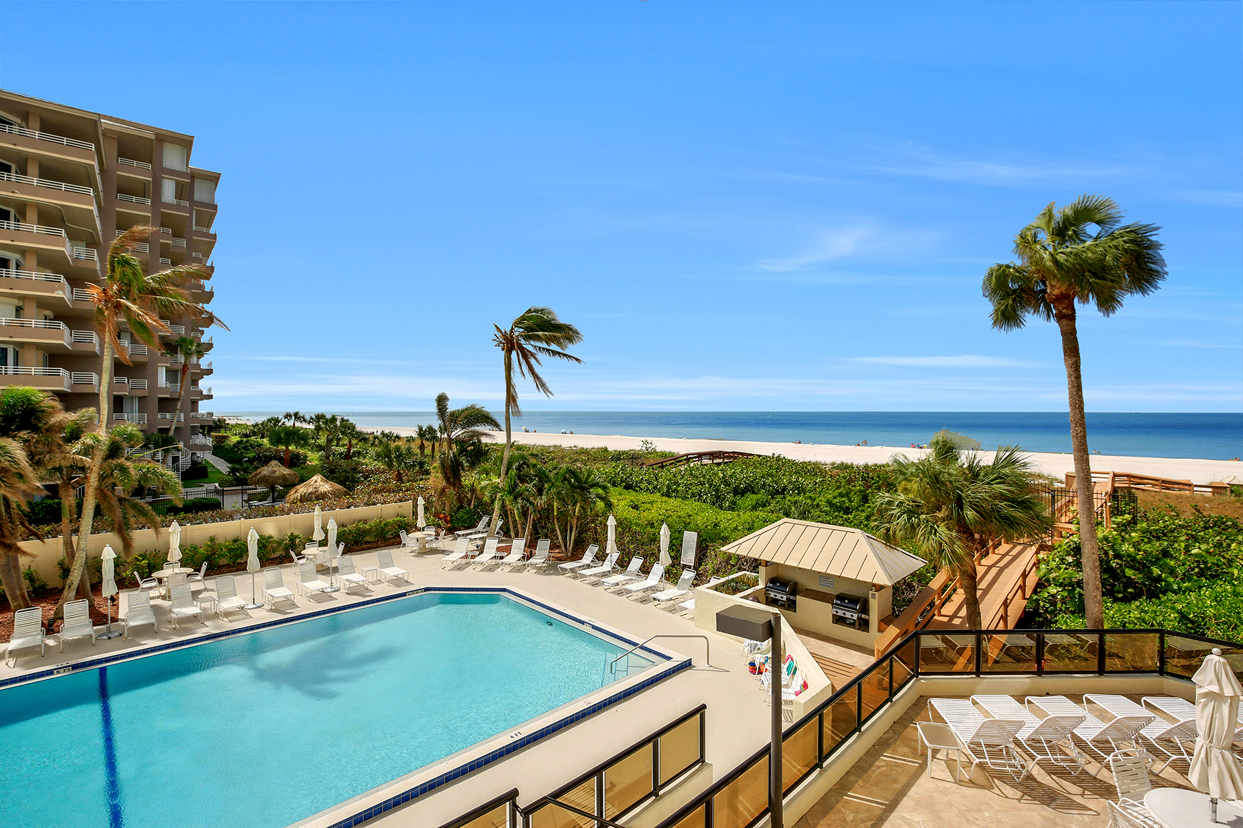 Condominium for Sale at MARCO ISLAND 730 S Collier Blvd 103, Marco Island, Florida 34145 United States