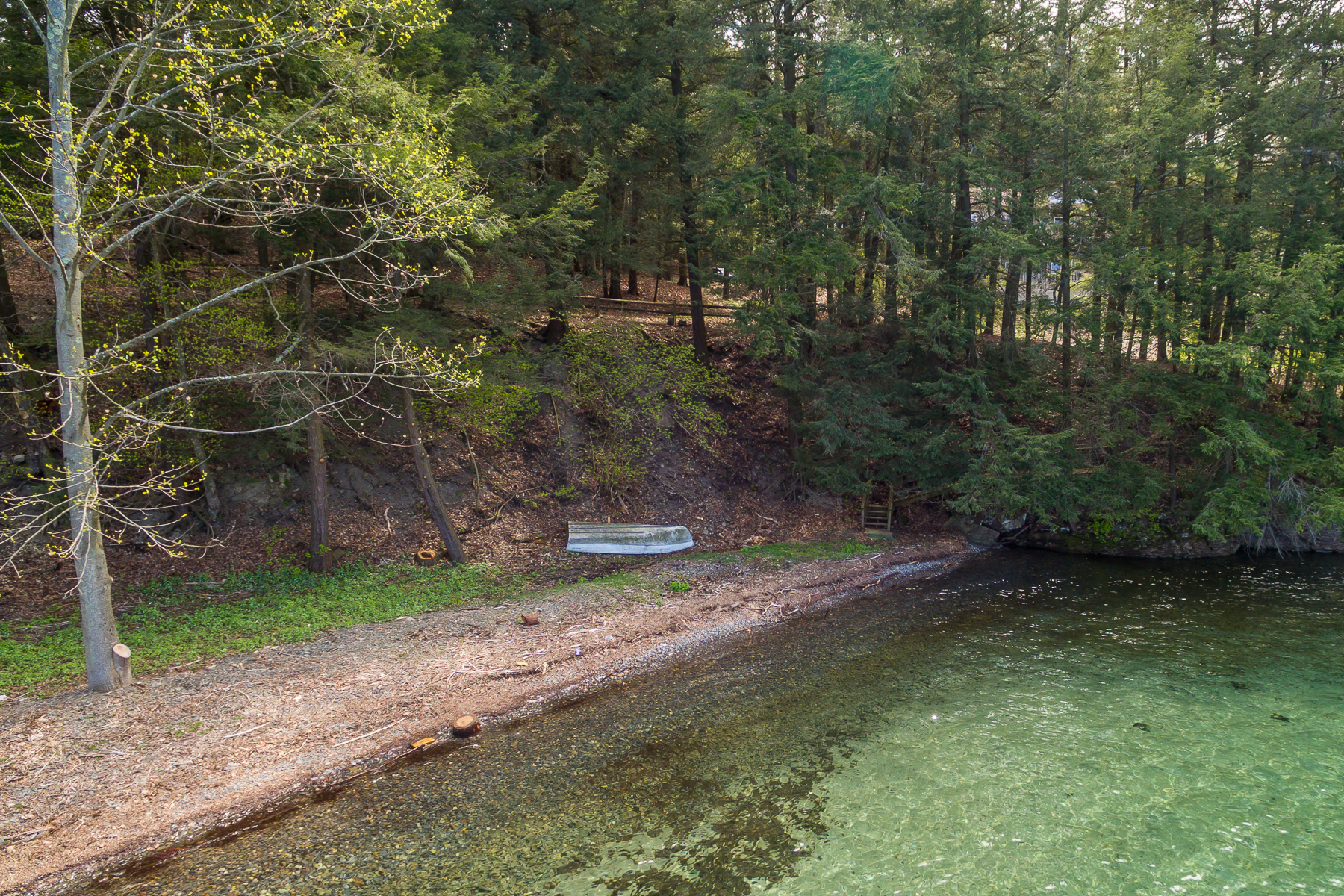 Additional photo for property listing at Twin Oaks 0000  Appletree Point Rd Skaneateles, Нью-Йорк 13152 Соединенные Штаты
