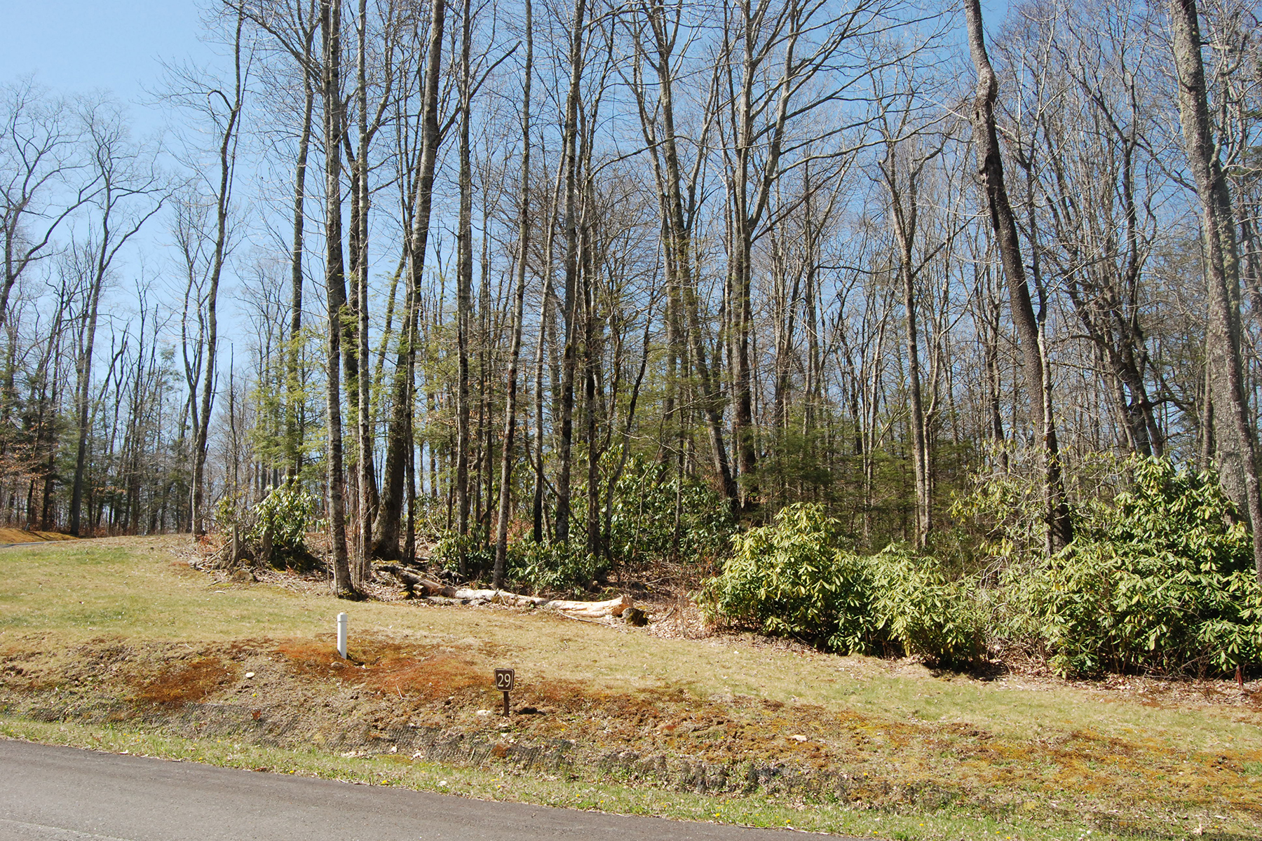 Land for Sale at LINVILLE - THE VILLAGE AT GRANDFATHER Lot 29 Linville River Ln, Linville, North Carolina 28646 United States