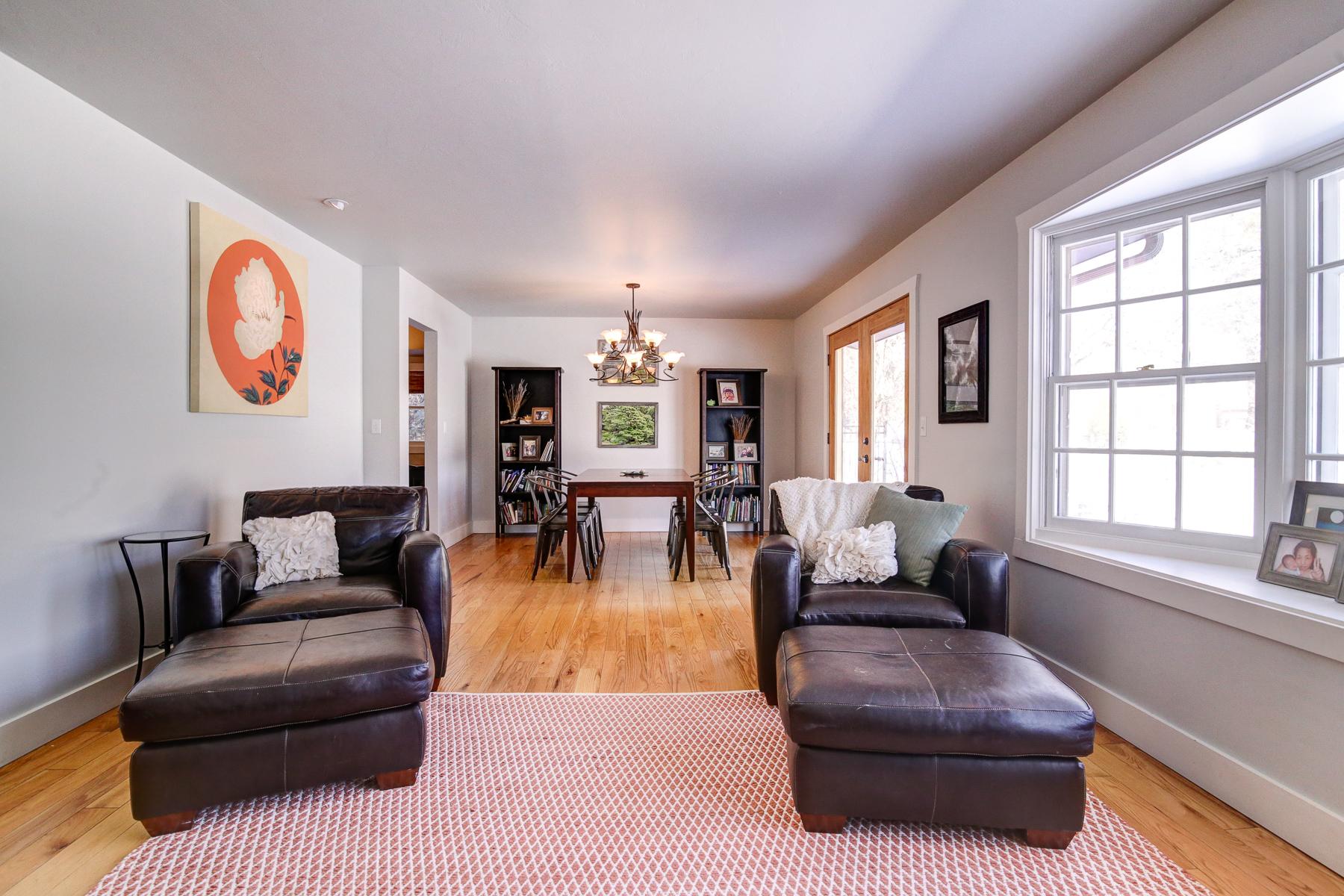 Einfamilienhaus für Verkauf beim 4022 Lincoln Rd , Missoula, MT 59802 4022 Lincoln Rd Missoula, Montana, 59802 Vereinigte Staaten