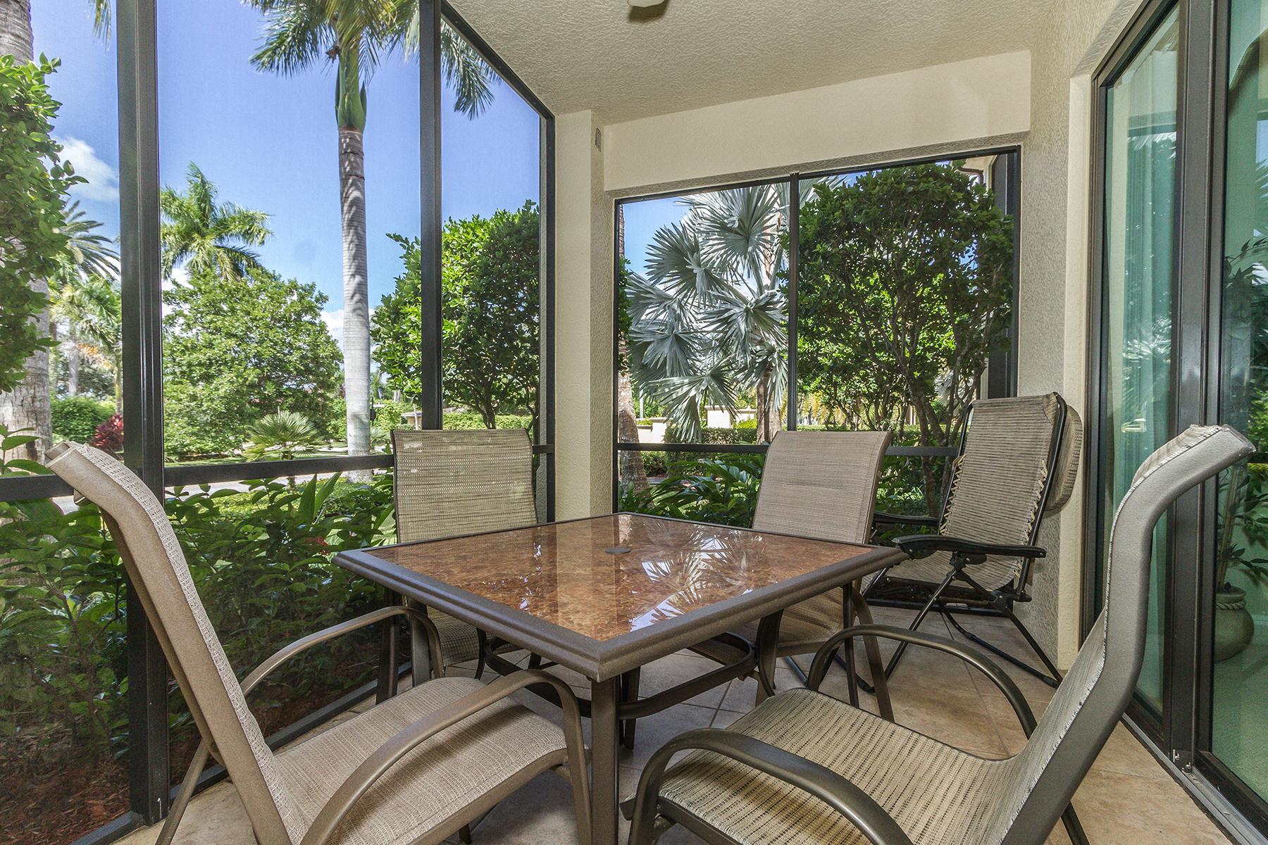 Condominium for Rent at 985 Sandpiper St , I-103, Naples, FL 34102 985 Sandpiper St I-103, Naples, Florida 34102 United States