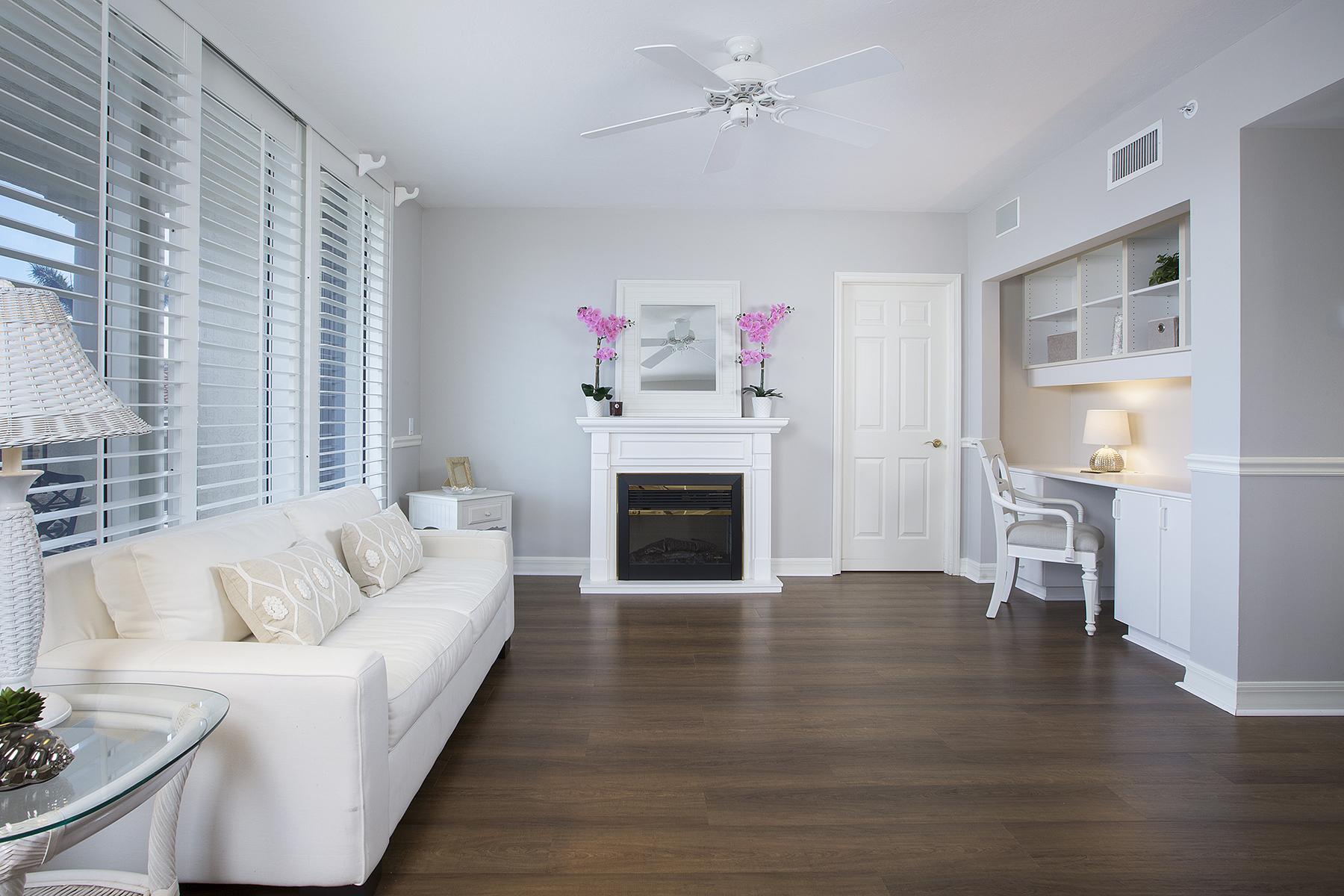Condominium for Sale at 7425 Pelican Bay Blvd , 206, Naples, FL 34108 7425 Pelican Bay Blvd 206, Pelican Bay, Naples, Florida, 34108 United States