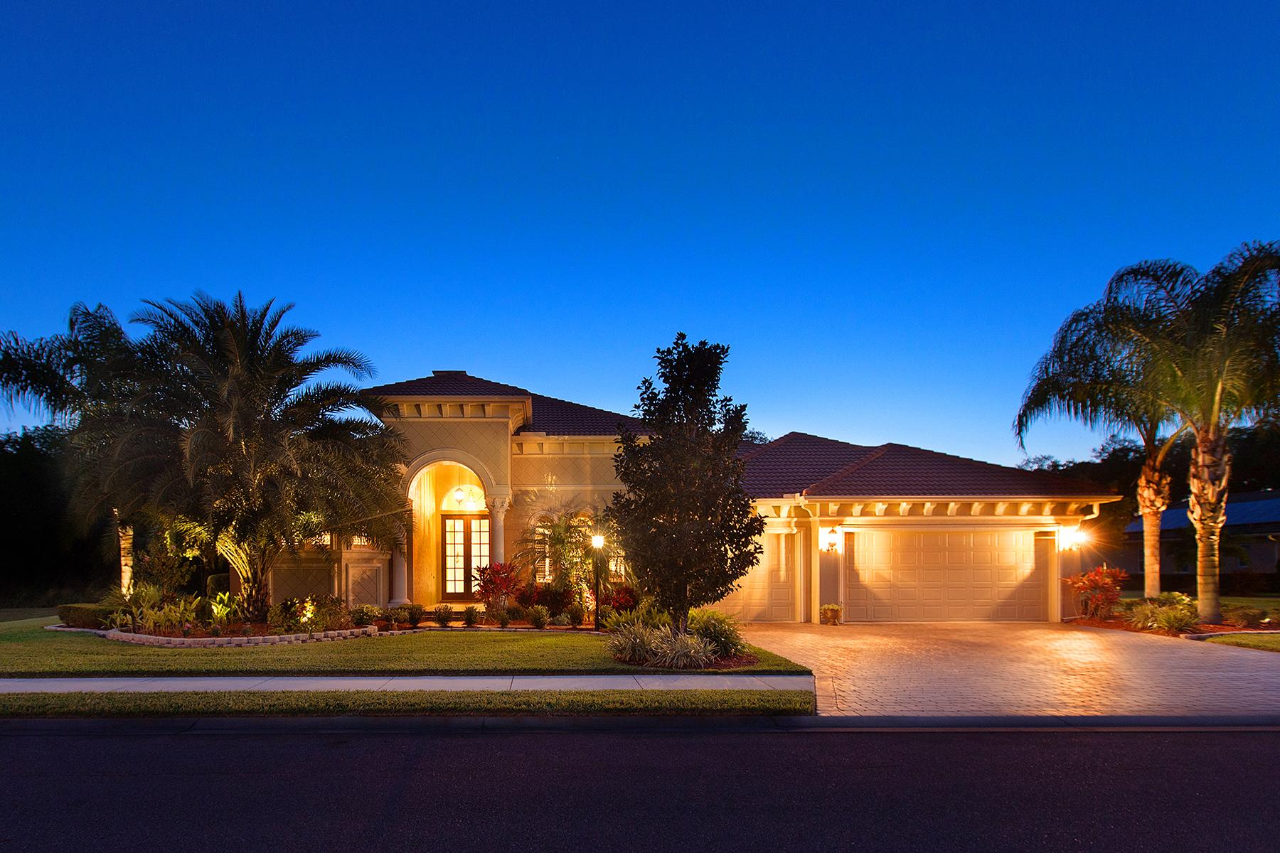 独户住宅 为 销售 在 1006 143rd St NE, Bradenton, FL 34212 1006 143rd St NE 布雷登顿, 佛罗里达州, 34212 美国