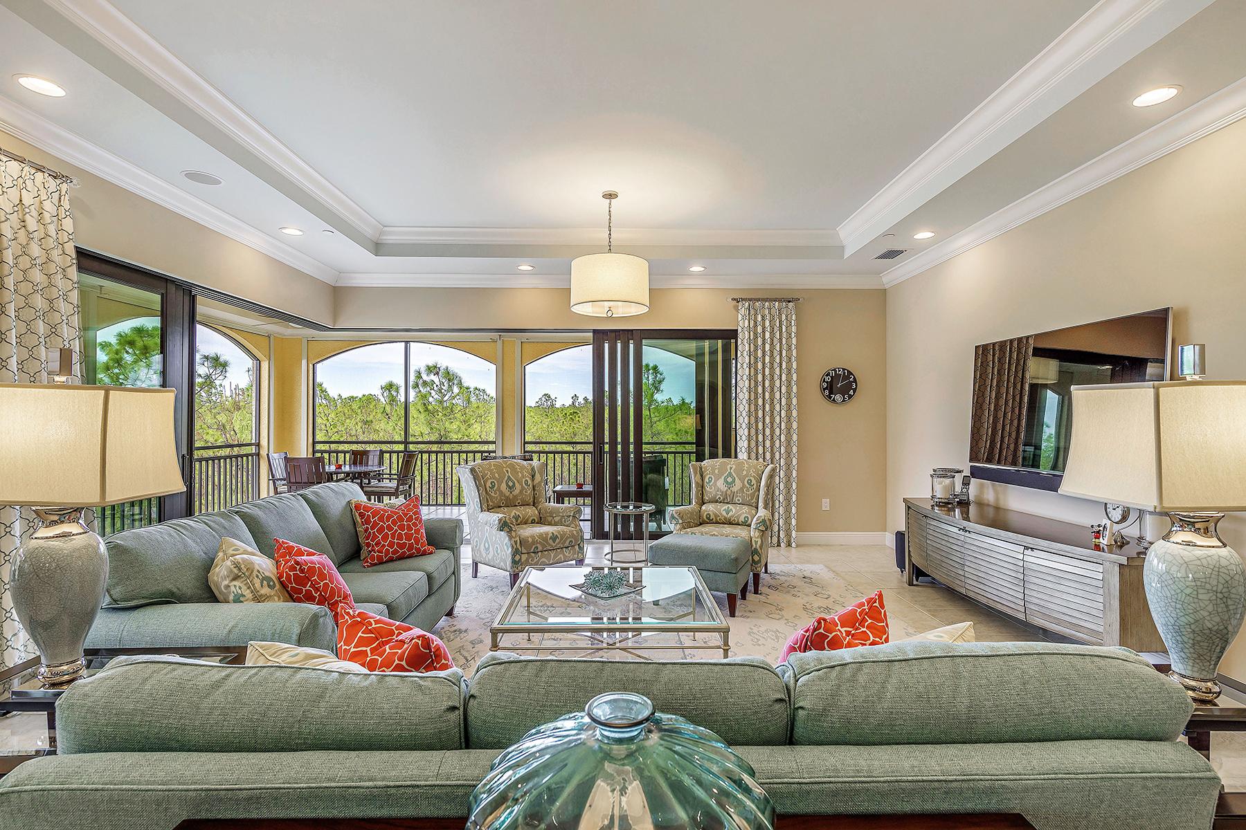 Condominium for Sale at TIBURON - ESPERANZA 2751 Tiburon Blvd E 301, Naples, Florida 34109 United States