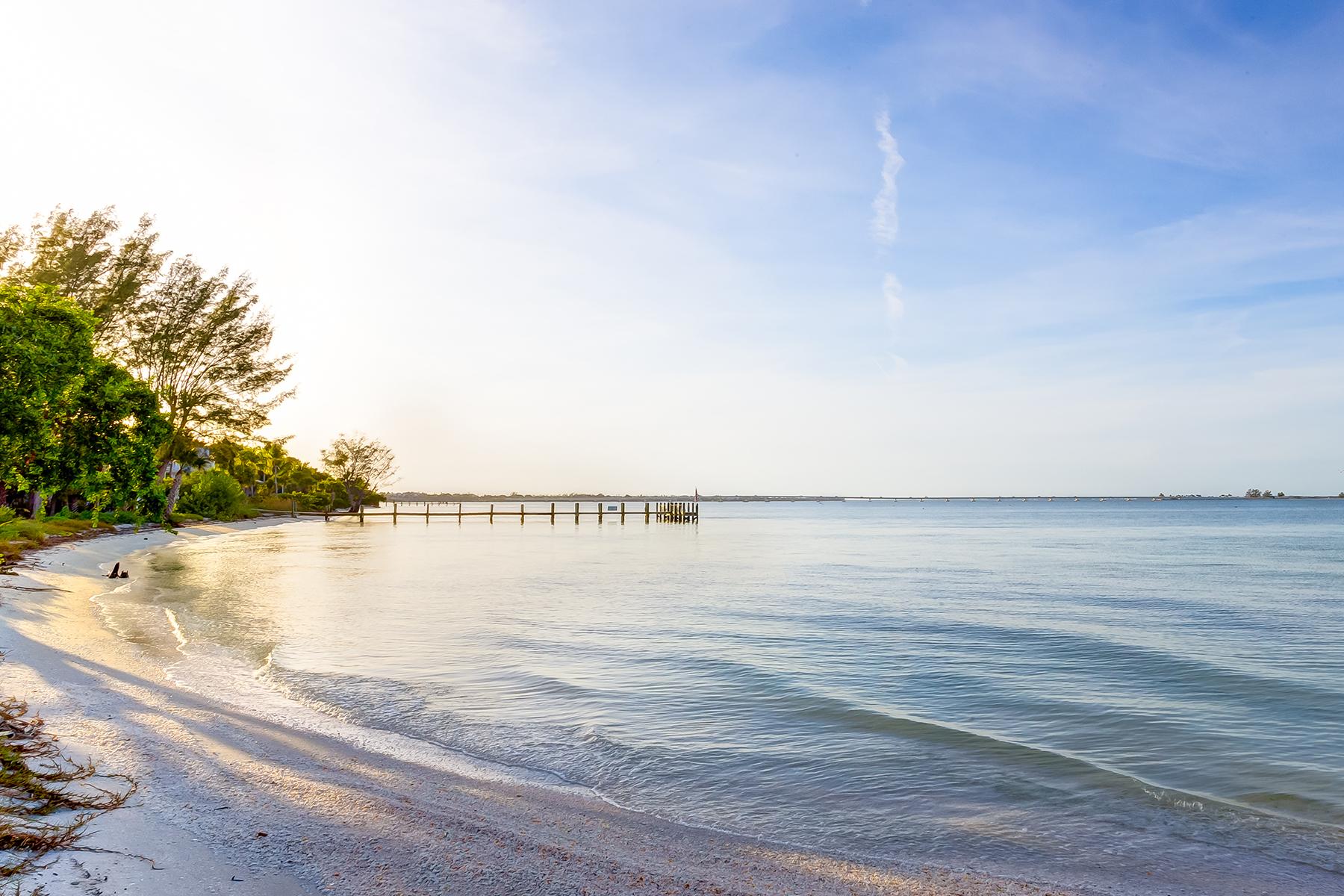 Piso por un Venta en SANIBEL 200 Periwinkle Way 211 Sanibel, Florida, 33957 Estados Unidos