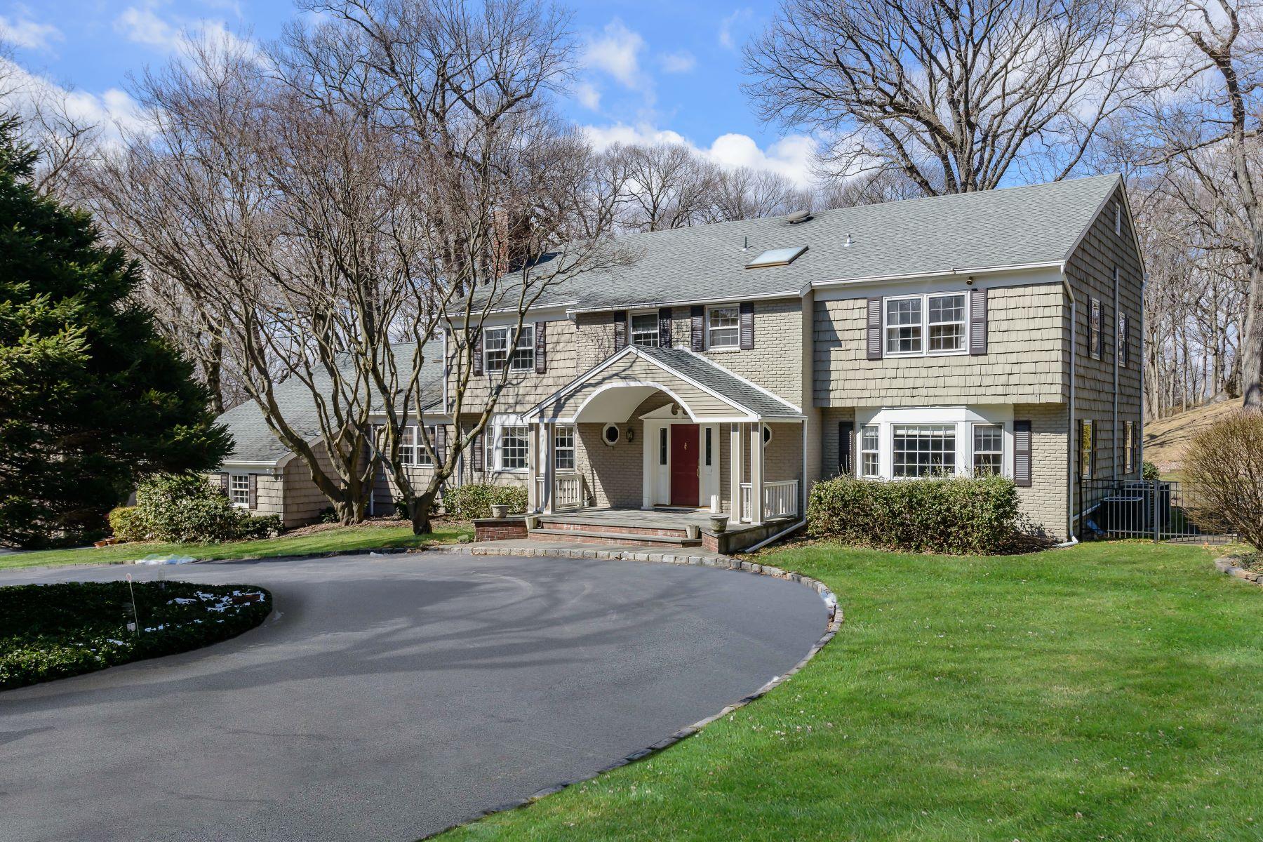 واحد منزل الأسرة للـ Sale في 30 Wood Rd , Sands Point, NY 11050 30 Wood Rd, Sands Point, New York, 11050 United States