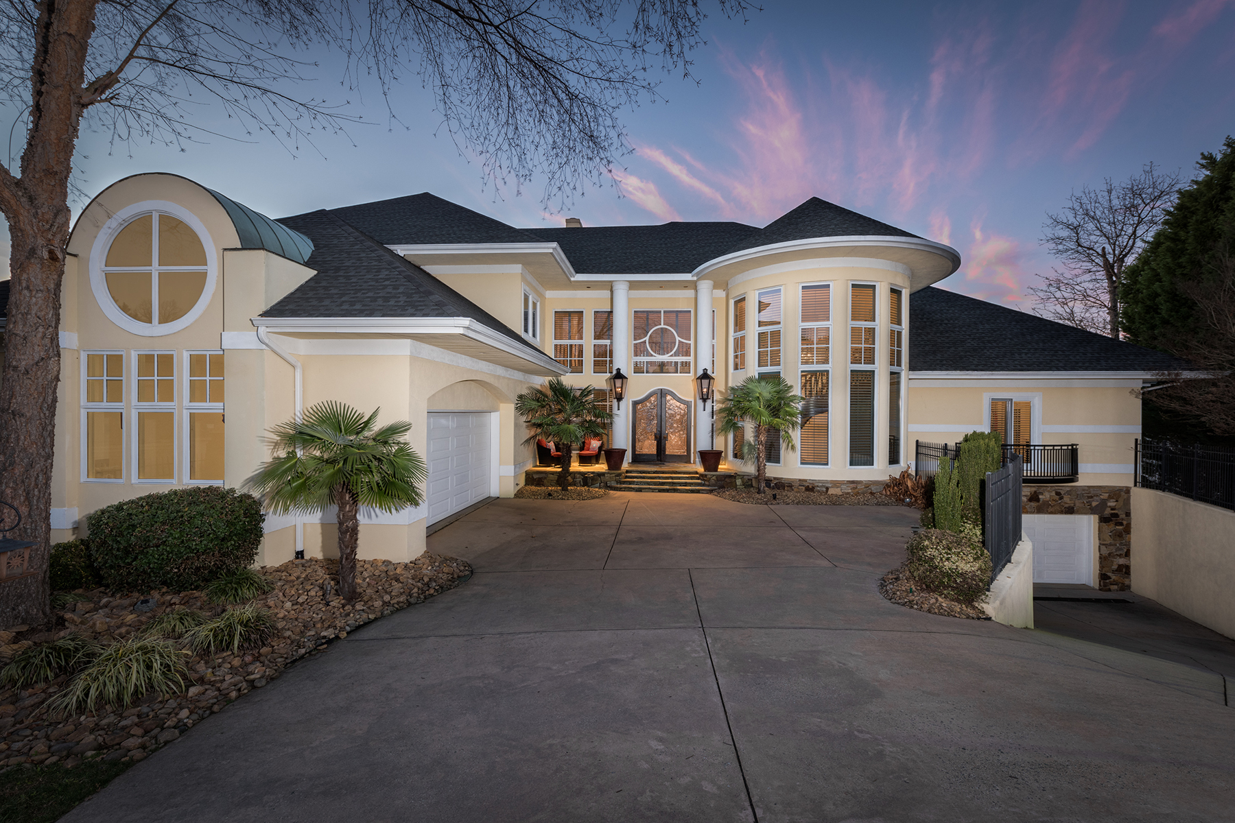 sales property at LAKE WYLIE