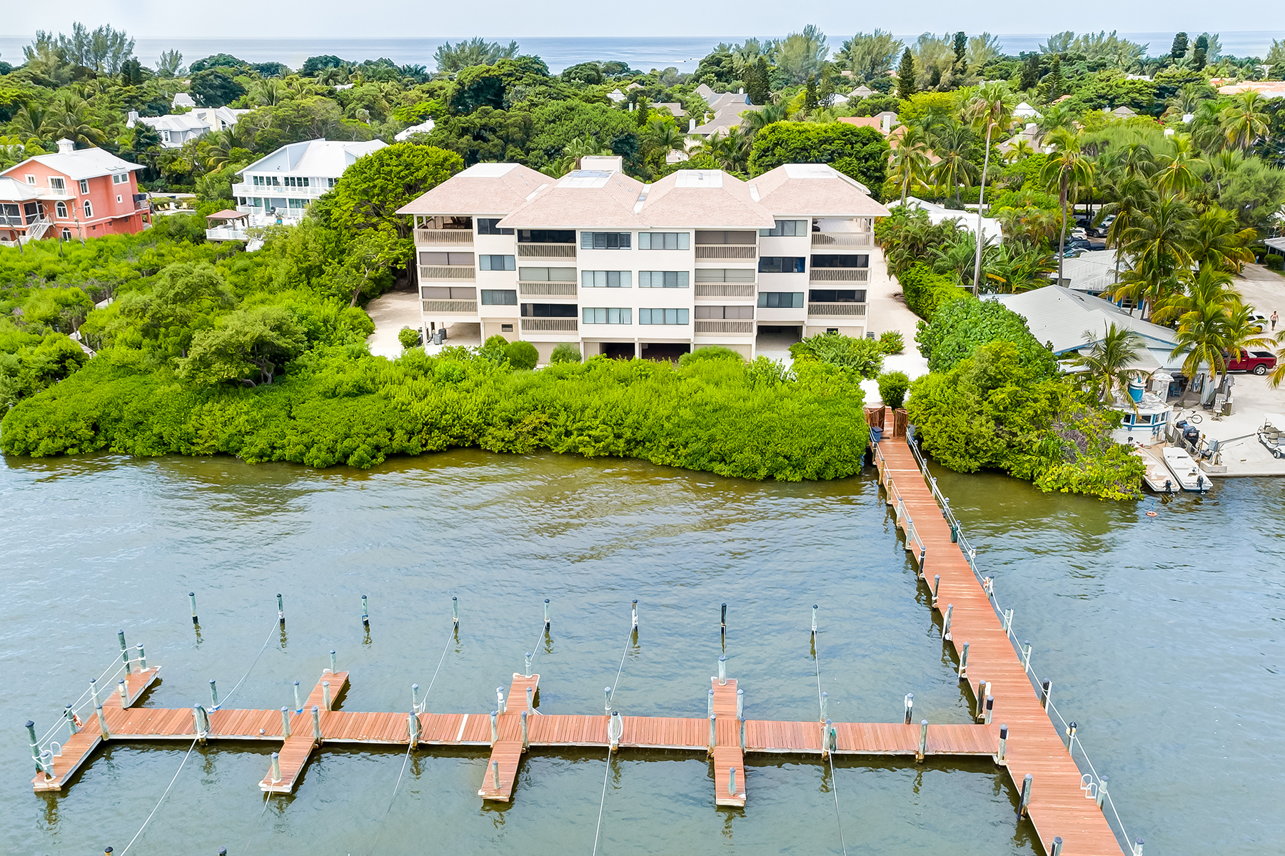 Condominium for Sale at 15123 Captiva Dr , 204, Captiva, FL 33924 15123 Captiva Dr 204, Captiva, Florida 33924 United States