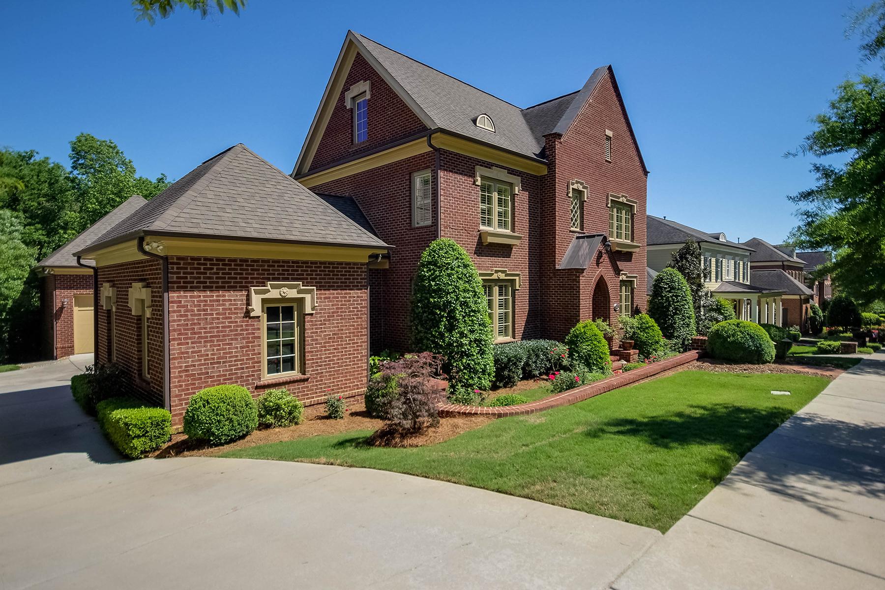 Vivienda unifamiliar por un Venta en HEYDON HALL 9428 Heydon Hall Cir Charlotte, Carolina Del Norte, 28210 Estados Unidos