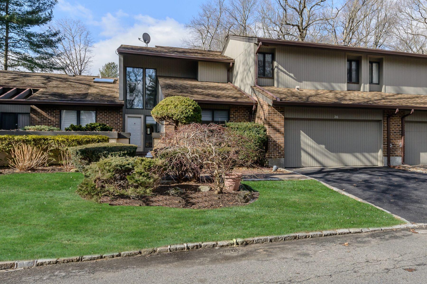Condominio por un Venta en 26 Club House Ct , Jericho, NY 11753 26 Club House Ct, Jericho, Nueva York, 11753 Estados Unidos