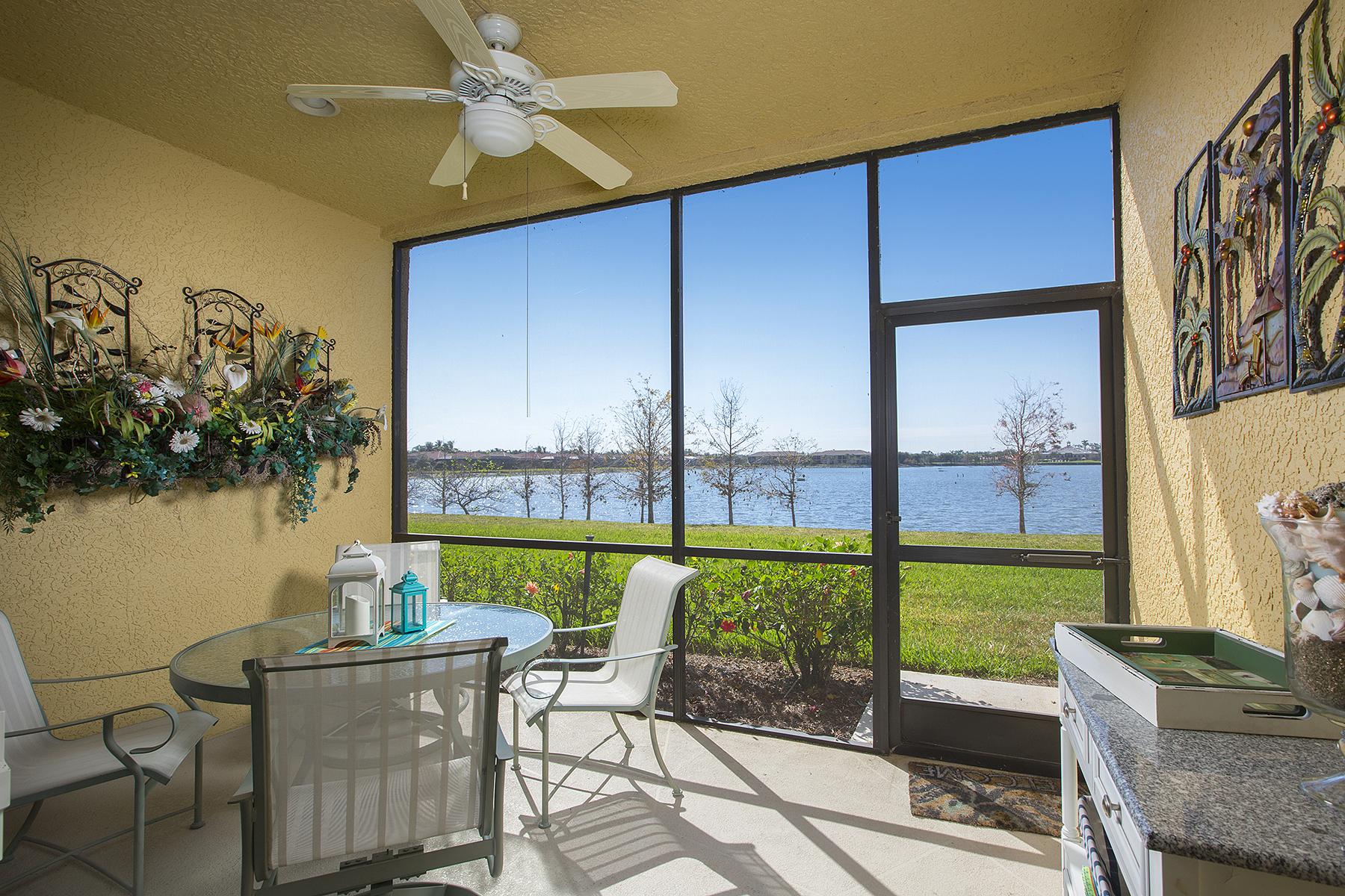 Condominium for Sale at VASARI-MATERA 28424 Altessa Way 104, Bonita Springs, Florida 34135 United States