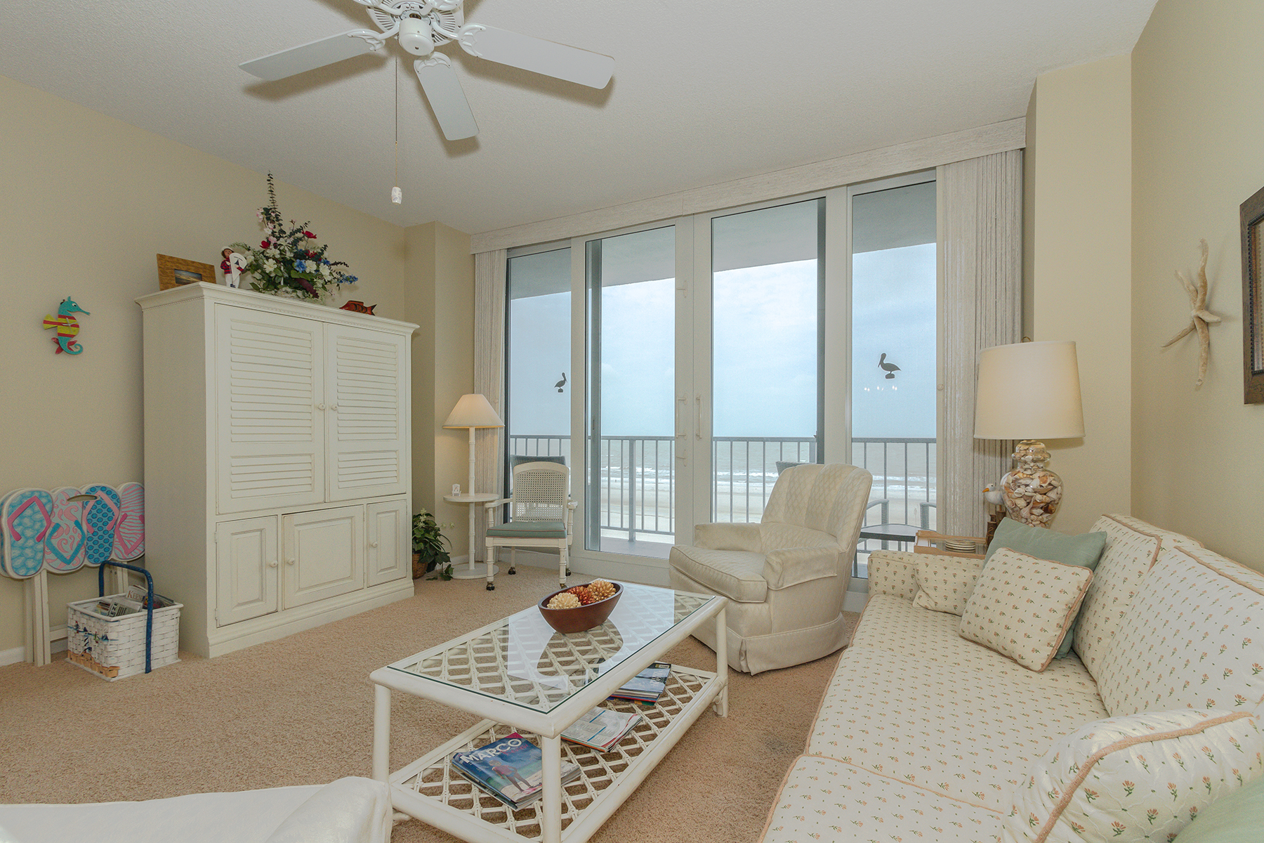 Condominium for Rent at MARCO BEACH - ADMIRALTY HOUSE 140 Seaview Ct S-902 Marco Island, Florida 34145 United States