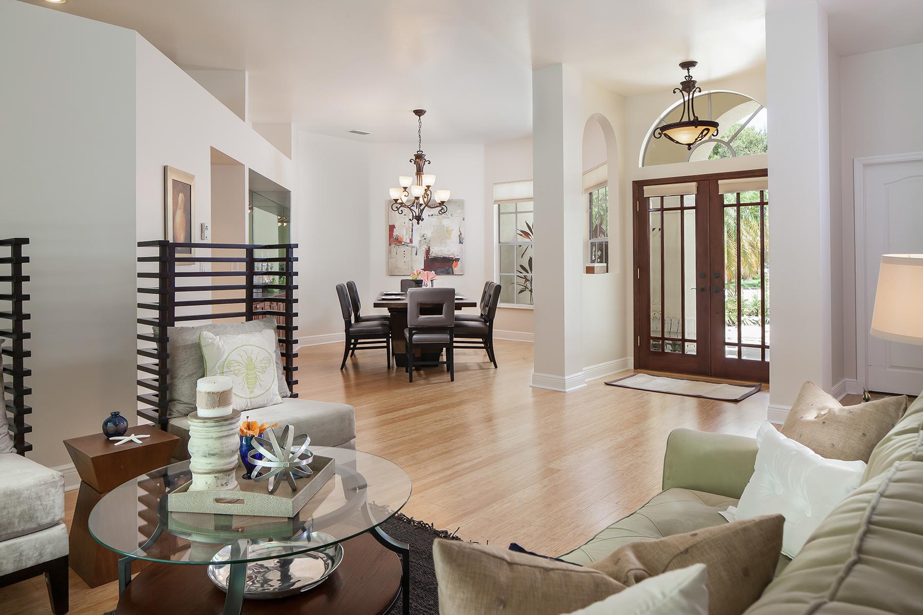 Tek Ailelik Ev için Satış at MONTEREY 2119 Mission Dr Naples, Florida, 34109 Amerika Birleşik Devletleri