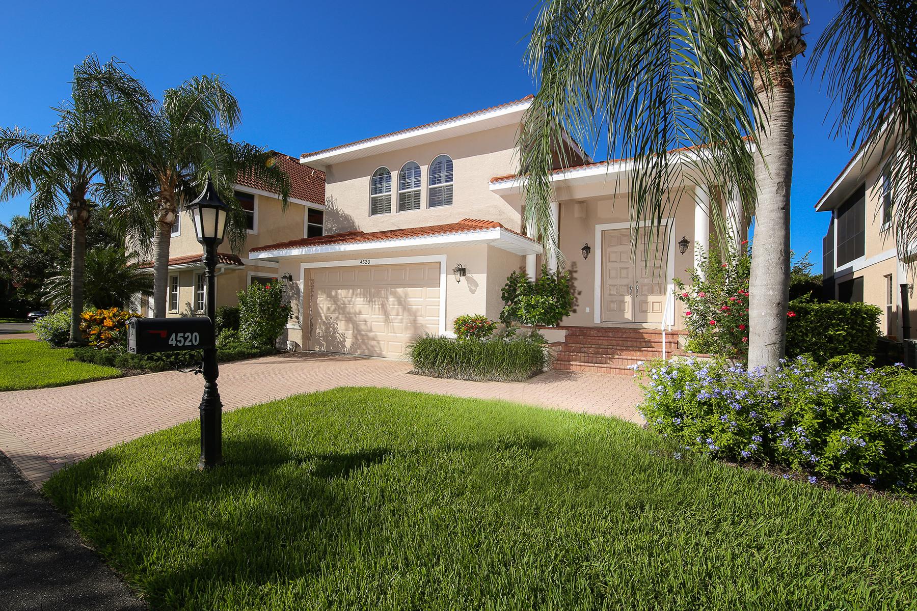 Nhà chung cư vì Bán tại PRESTANCIA 4520 Murcia Blvd 15 Sarasota, Florida, 34238 Hoa Kỳ