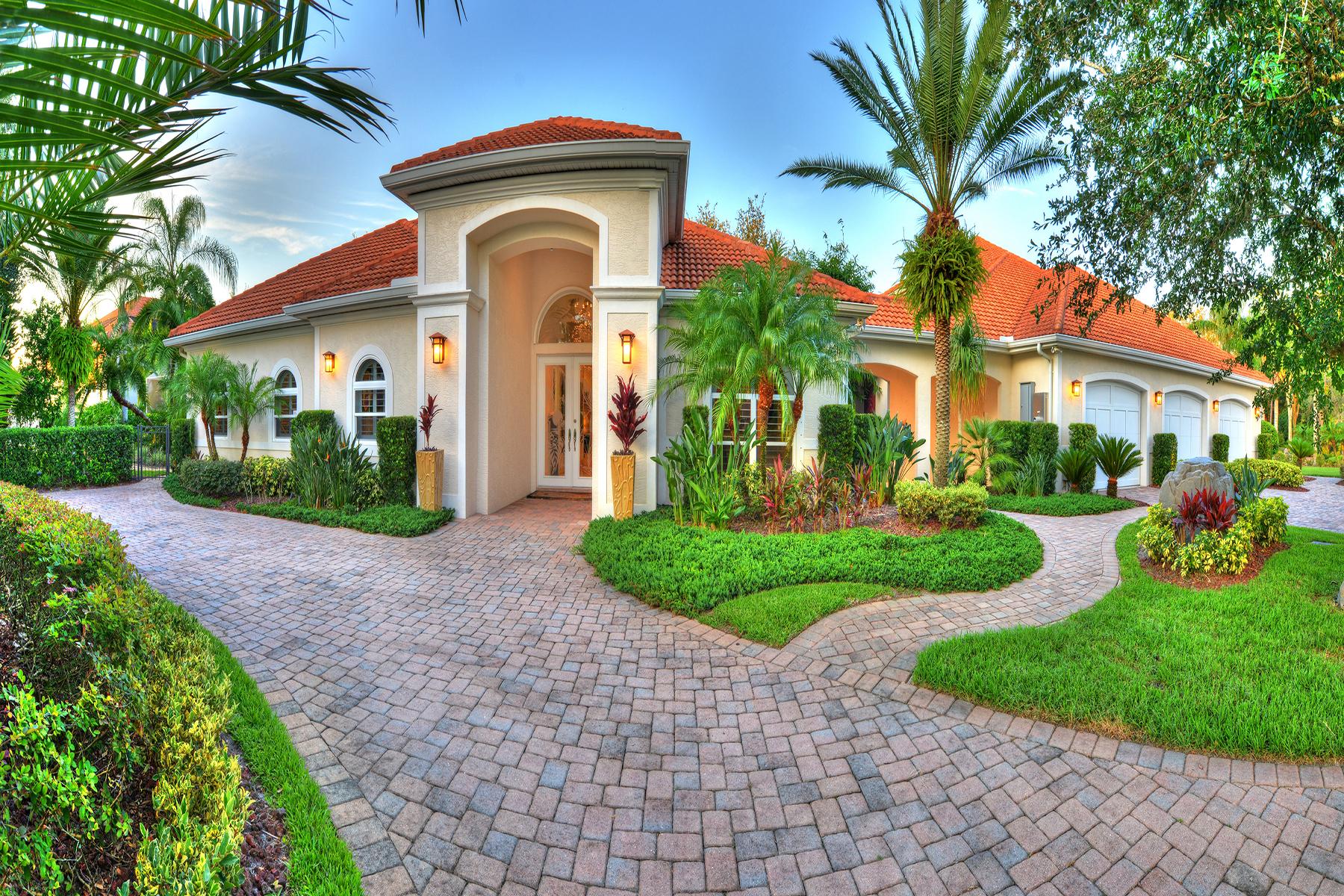 Nhà ở một gia đình vì Bán tại SPRUCE CREEK AND THE BEACHES 1705 Spruce Creek Way Port Orange, Florida, 32128 Hoa Kỳ