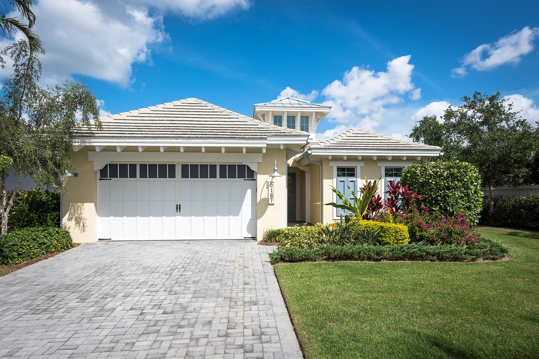 Nhà ở một gia đình vì Bán tại ISLES OF COLLIER PRESERVE 5167 Andros Dr Naples, Florida, 34113 Hoa Kỳ