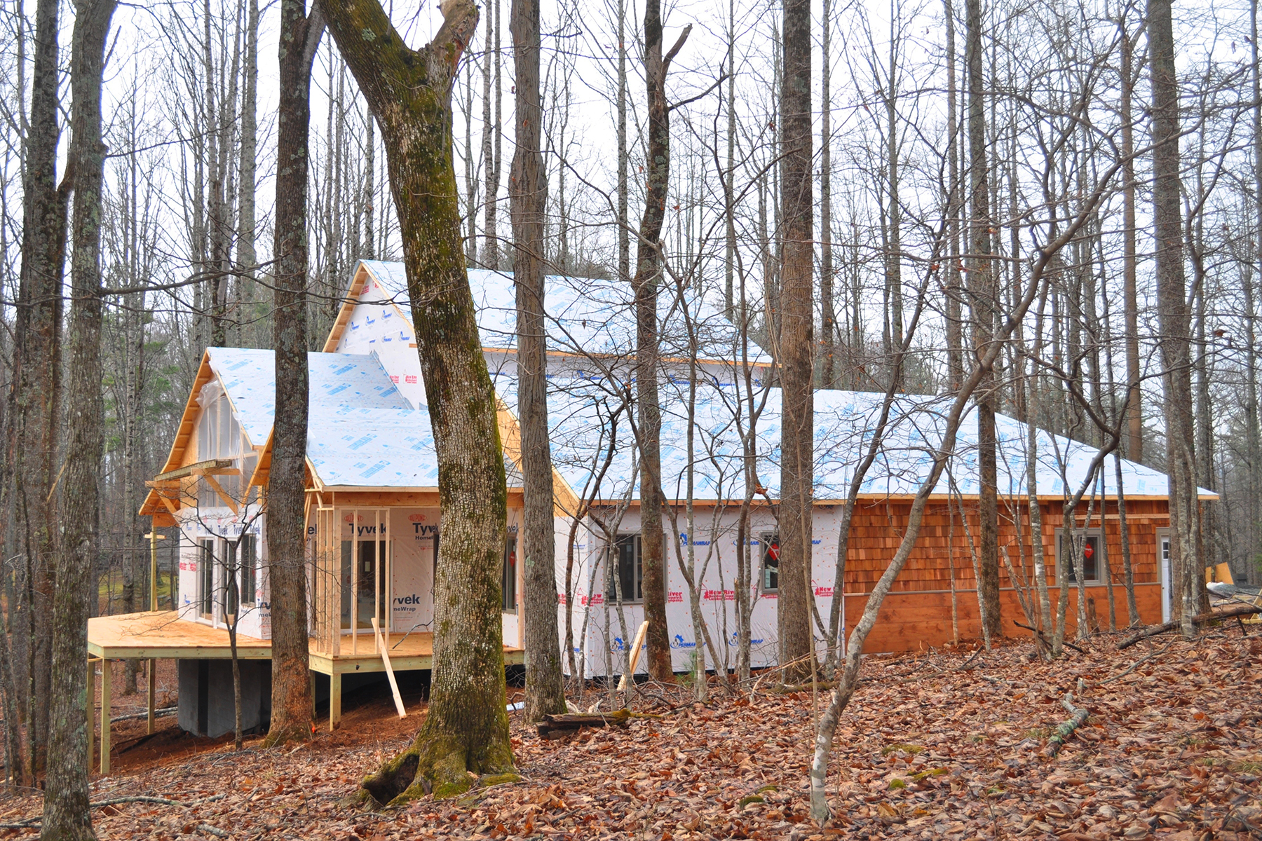 Single Family Home for Sale at BOONE - MOUNTAIN FOREST TBA Crystal Mountain Rd, Boone, North Carolina 28607 United States