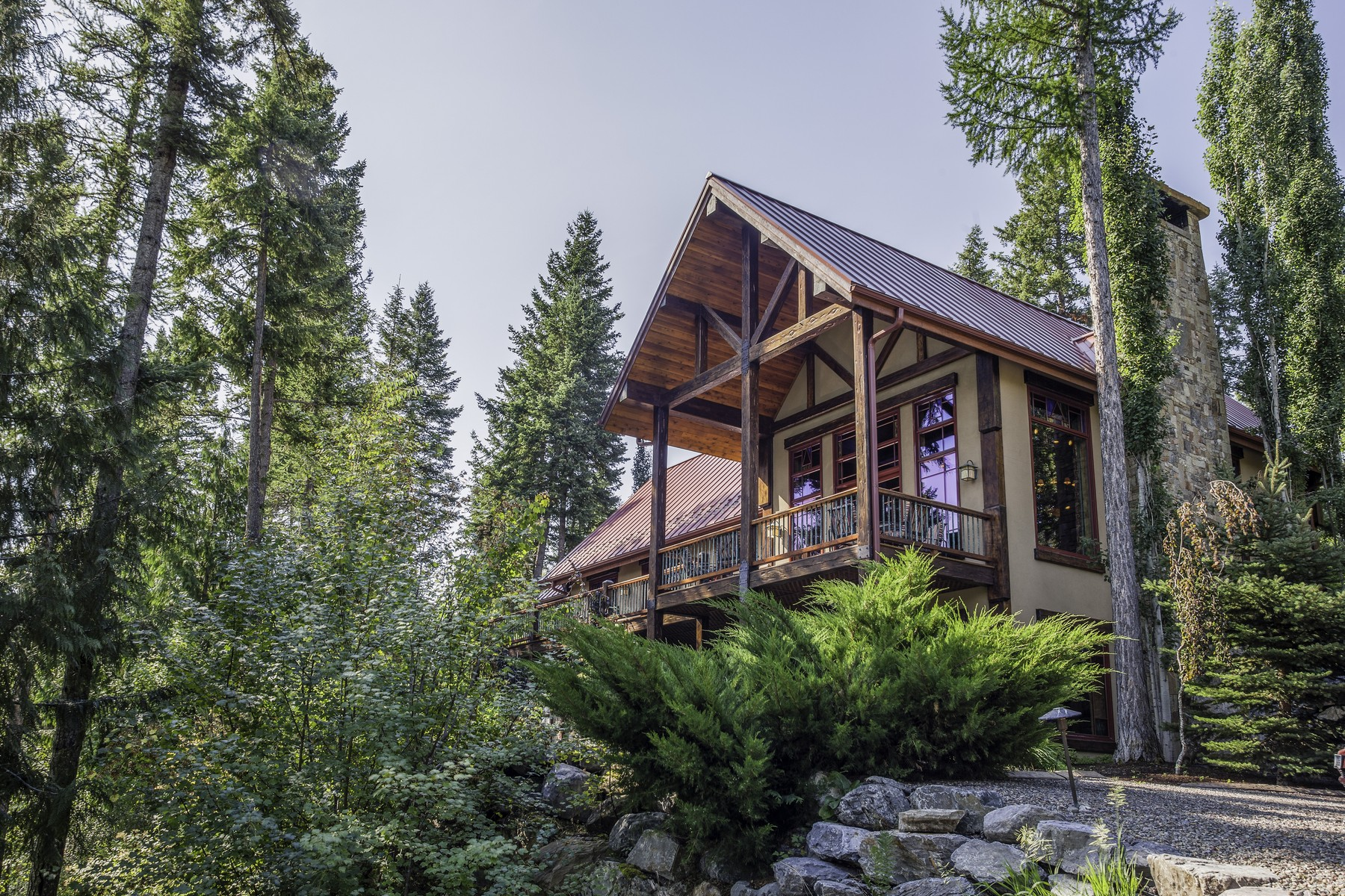 Additional photo for property listing at 1031 Rainbow Dr , Bigfork, MT 59911 1031  Rainbow Dr Bigfork, Montana 59911 United States