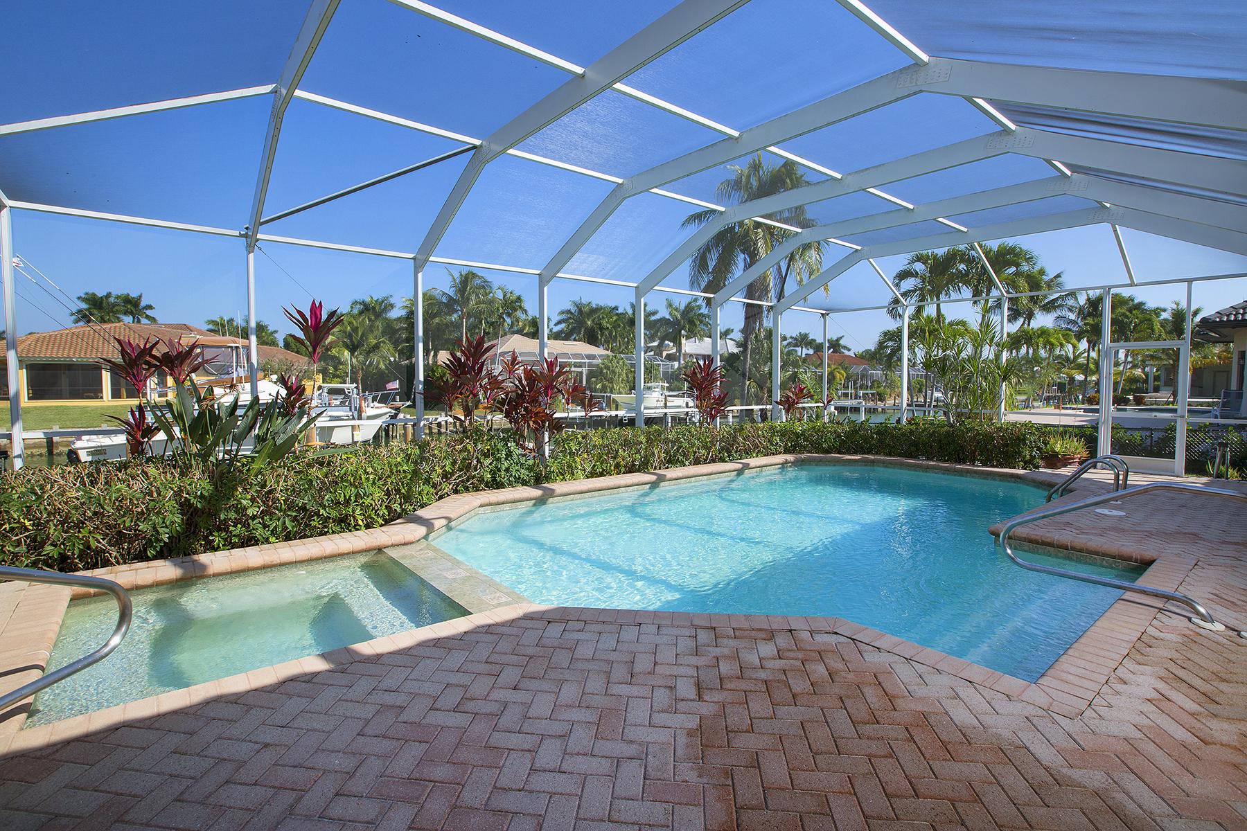 一戸建て のために 売買 アット MARCO ISLAND - CAXAMBAS CT. 1540 Caxambas Ct Marco Island, フロリダ, 34145 アメリカ合衆国