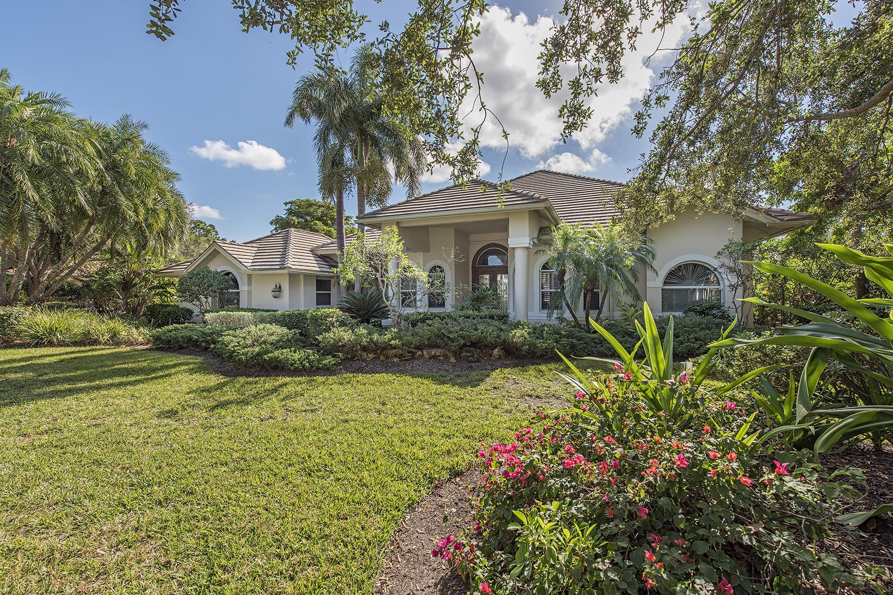 独户住宅 为 出租 在 3609 Glenwater Ln , Bonita Springs, FL 34134 3609 Glenwater Ln, 博尼塔温泉, 佛罗里达州, 34134 美国