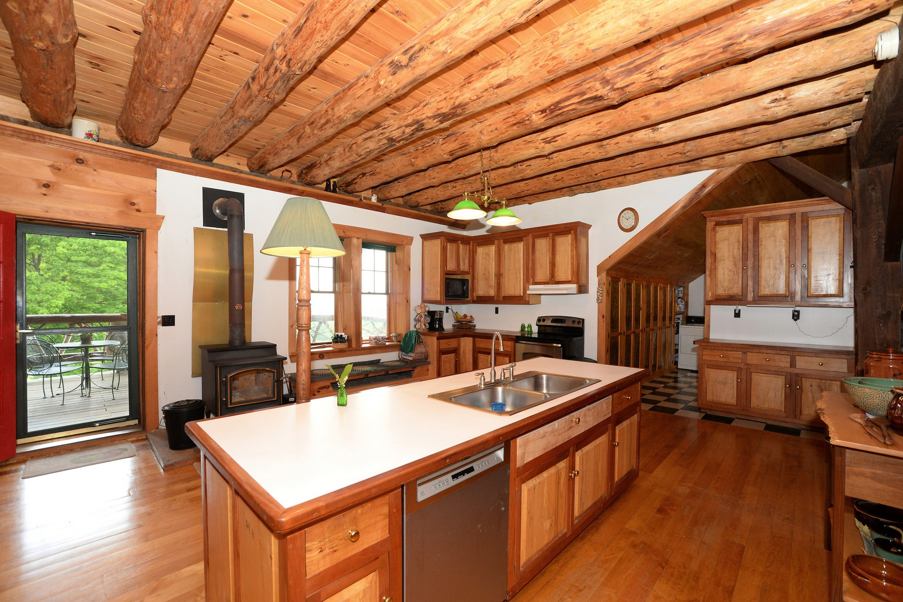 Additional photo for property listing at Endless Opportunities 285  Willie Oneil Rd Cherry Valley, New York 13317 United States