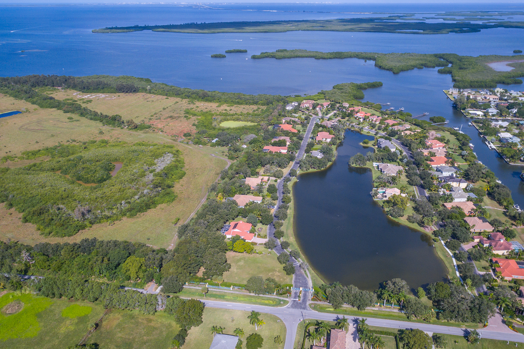 Additional photo for property listing at SNEAD ISLAND 5200 W 17th St 0,  Palmetto, Florida 34221 United States