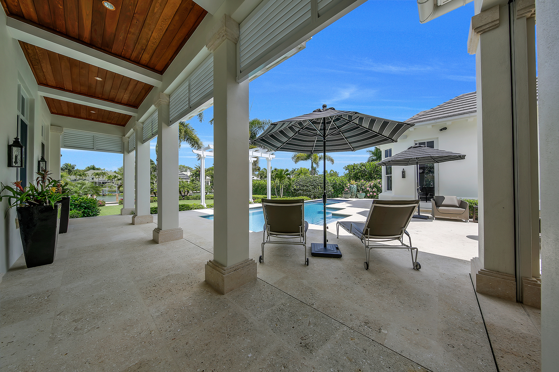 Additional photo for property listing at PORT ROYAL 1203  Spyglass Ln,  Naples, Florida 34102 Estados Unidos