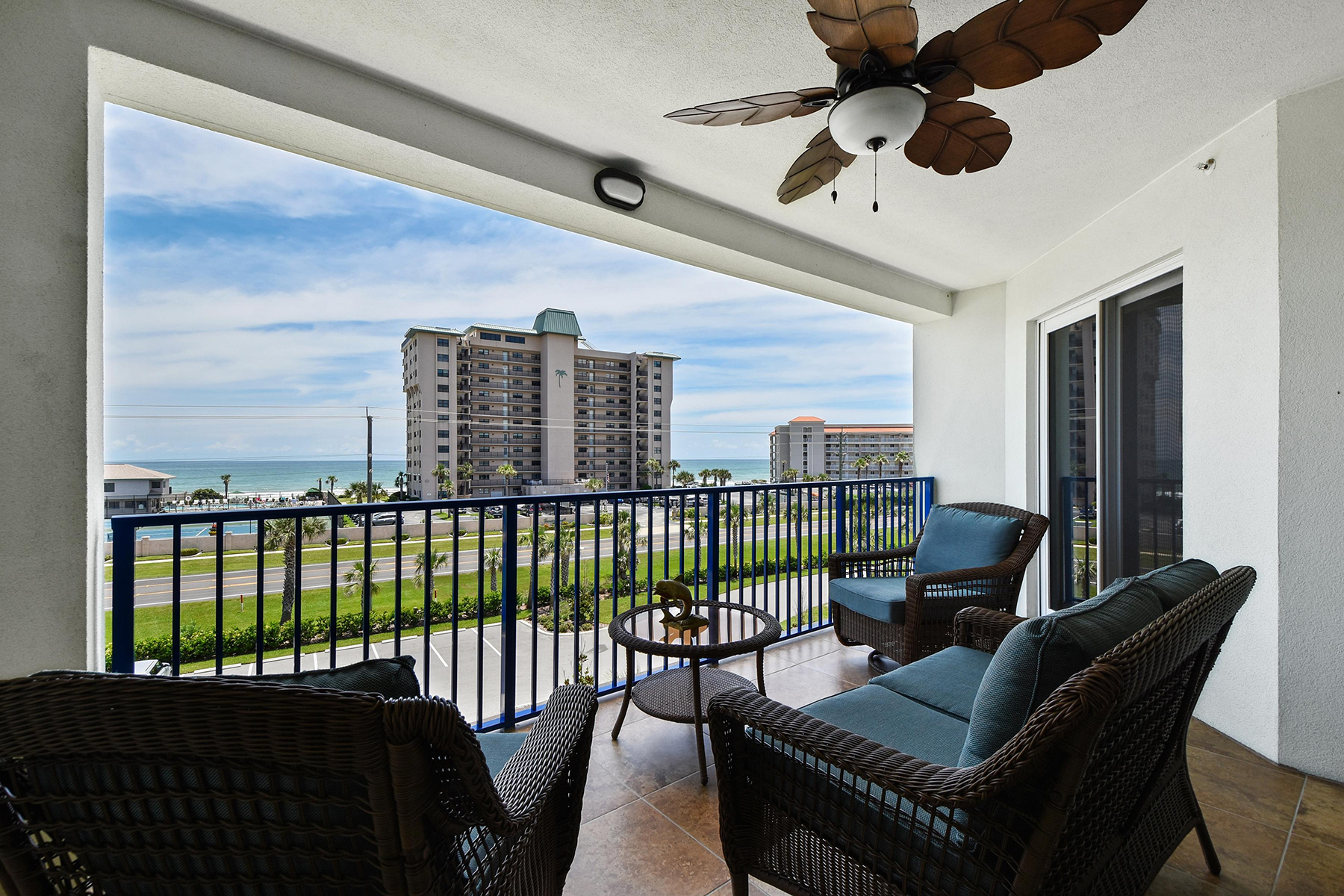 Condominium for Sale at 5300 S Atlantic Ave , 18406, New Smyrna Beach, FL 5300 S Atlantic Ave 18406 New Smyrna Beach, Florida 32169 United States