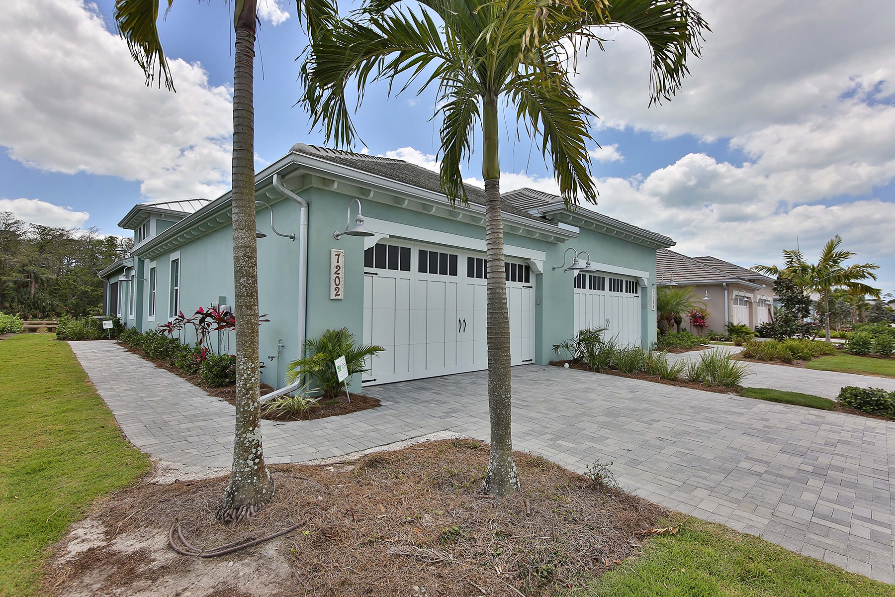 Townhouse for Rent at ISLES OF COLLIERS PRESERVE - COLLIERS PRESERVE 7202 Dominica Dr, Naples, Florida 34113 United States