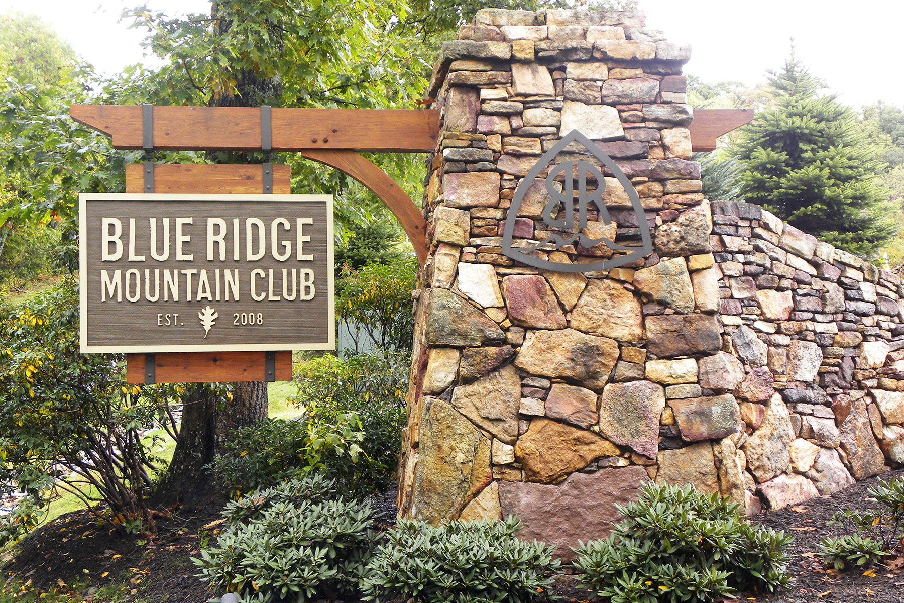 Land for Sale at BOONE - BLUE RIDGE MOUNTAIN CLUB LOT 216 Reynolds Pkwy, Boone, North Carolina 28607 United States