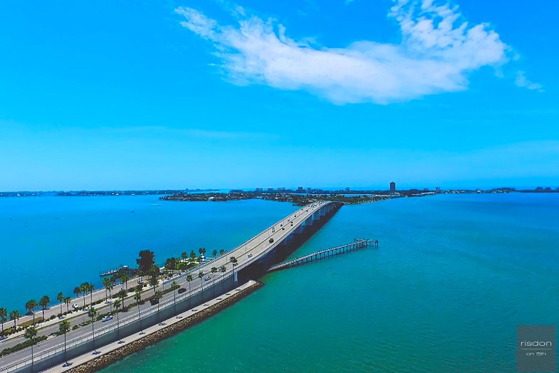 Additional photo for property listing at RISDON ON 5TH 1350  5th St 104,  Sarasota, Florida 34236 United States