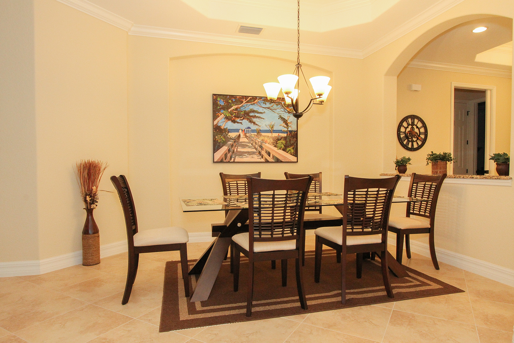 Additional photo for property listing at FIDDLERS CREEK - MILLBROOK 3122  Aviamar Cir Naples, Florida 34114 United States