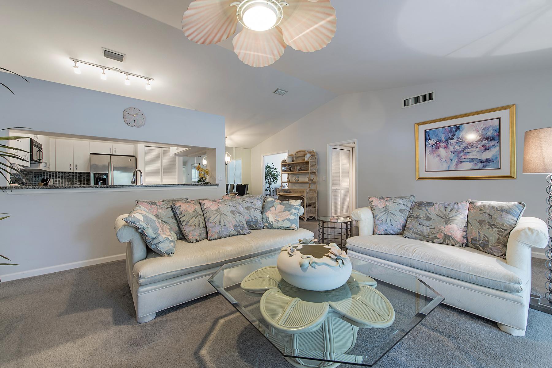 Condominium for Sale at BONITA BAY - SANDPIPER 4211 Lake Forest Dr 724 Bonita Springs, Florida, 34134 United States