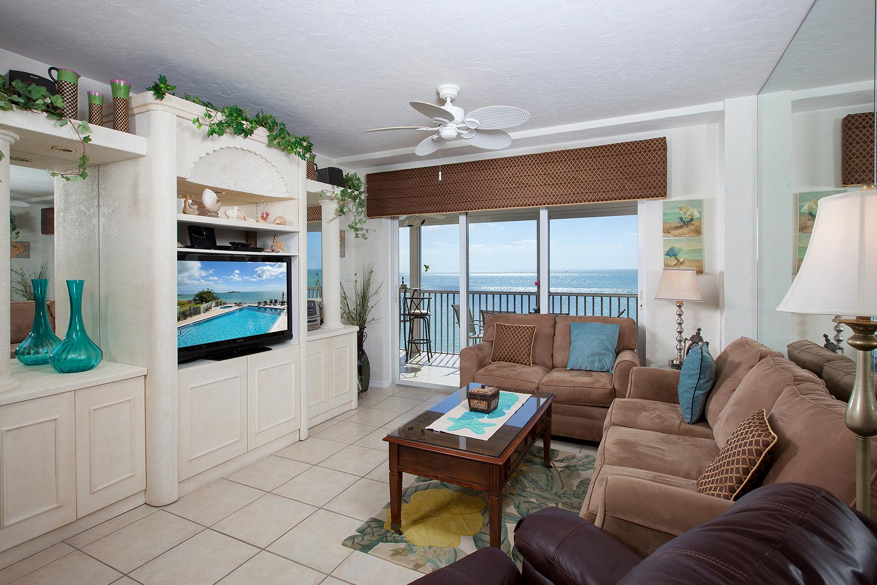 共管式独立产权公寓 为 销售 在 MARCO ISLAND 1020 S Collier Blvd 204 马可岛, 佛罗里达州, 34145 美国