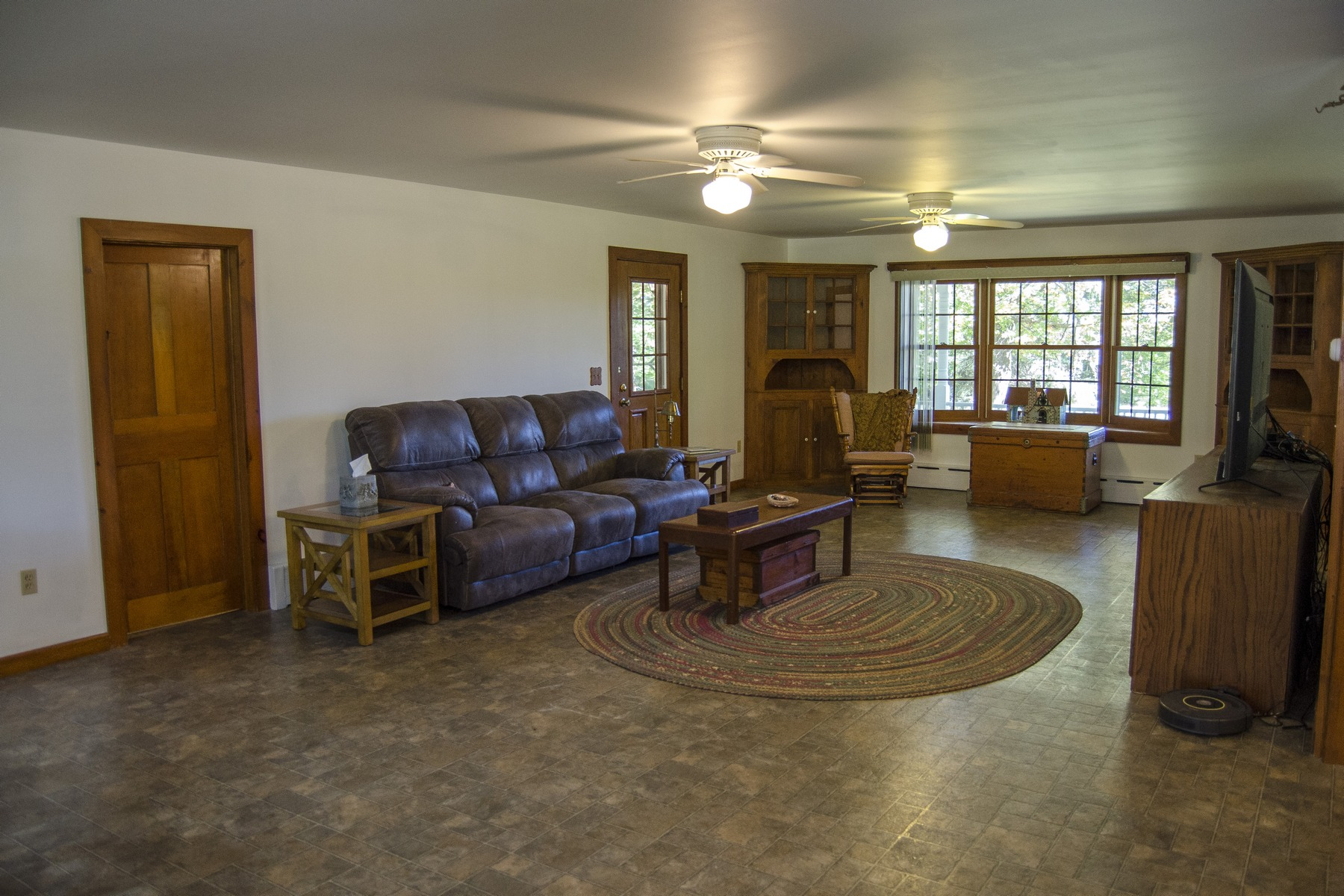 Additional photo for property listing at Champlain Valley Executive Ranch 53  Dudley Champlain, New York 12919 United States