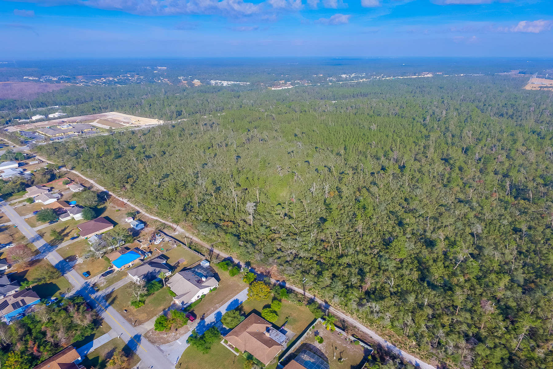 Land for Sale at NORTH ORLANDO- DELTONA E Normandy Blvd x, Deltona, Florida, 32725 United States