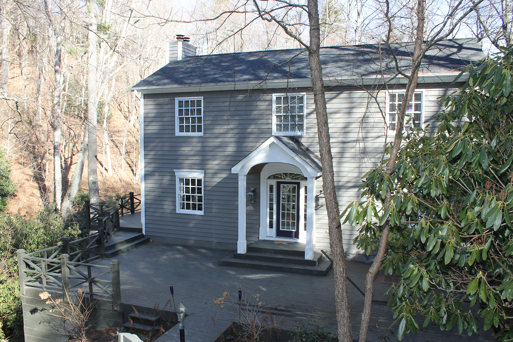Single Family Home for Sale at MAYVIEW - BLOWING ROCK 944 Laurel Lane, Blowing Rock, North Carolina 28605 United States