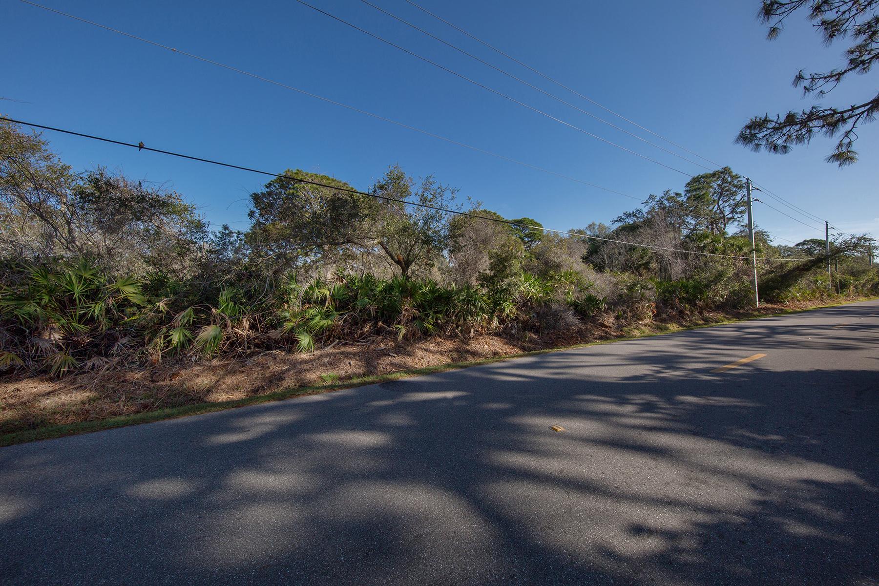土地 のために 売買 アット ENGLEWOOD Belvidere Rd 9, Venice, フロリダ, 34293 アメリカ合衆国