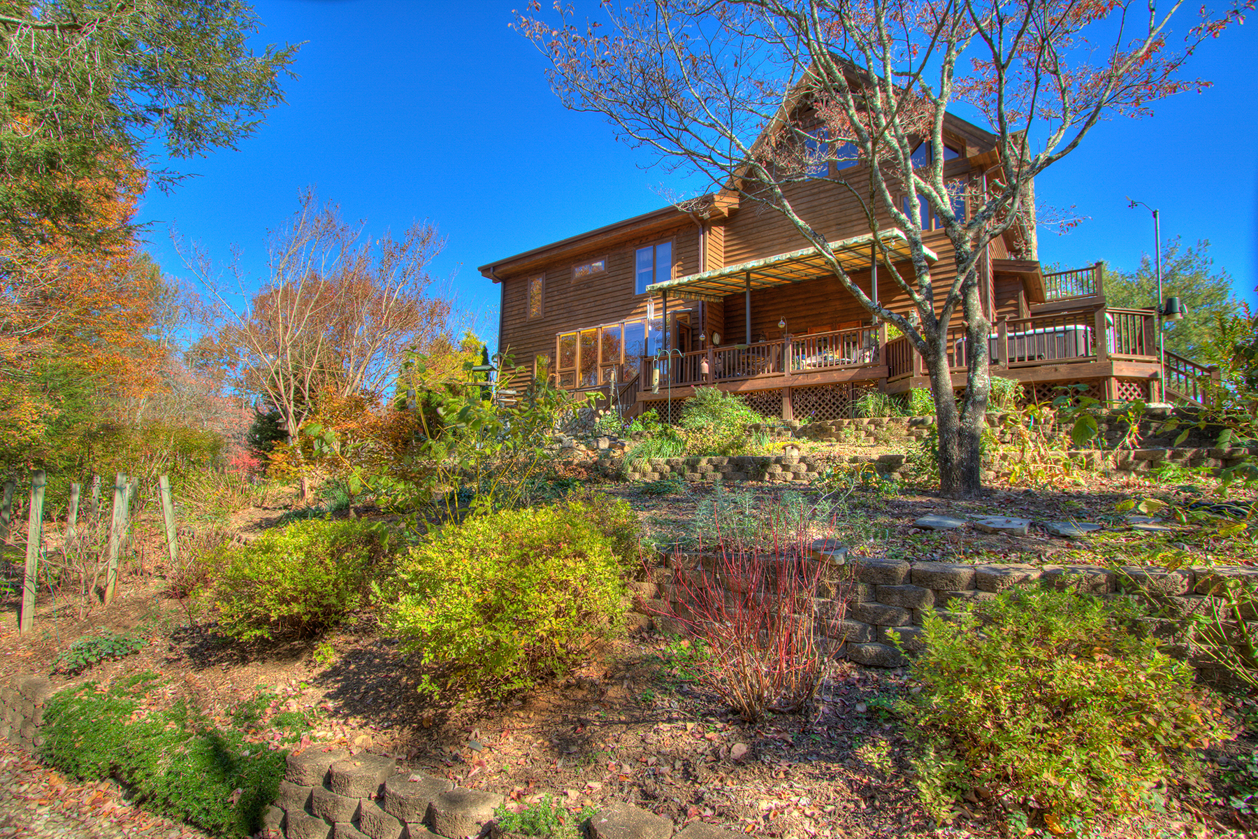 Single Family Home for Sale at 48 ACRE MOUNTAIN ESTATE 5011 Buffalo Cove Rd, Lenoir, North Carolina 28645 United StatesIn/Around: Blowing Rock