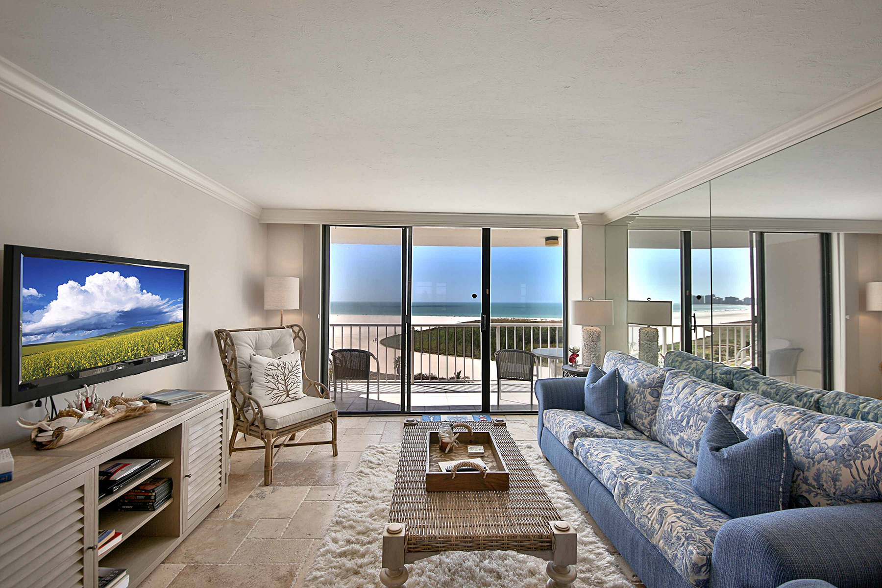 Condominium for Rent at MARCO ISLAND - SOUTH SEAS NORTHWEST 380 Seaview Ct 805, Marco Island, Florida 34145 United States