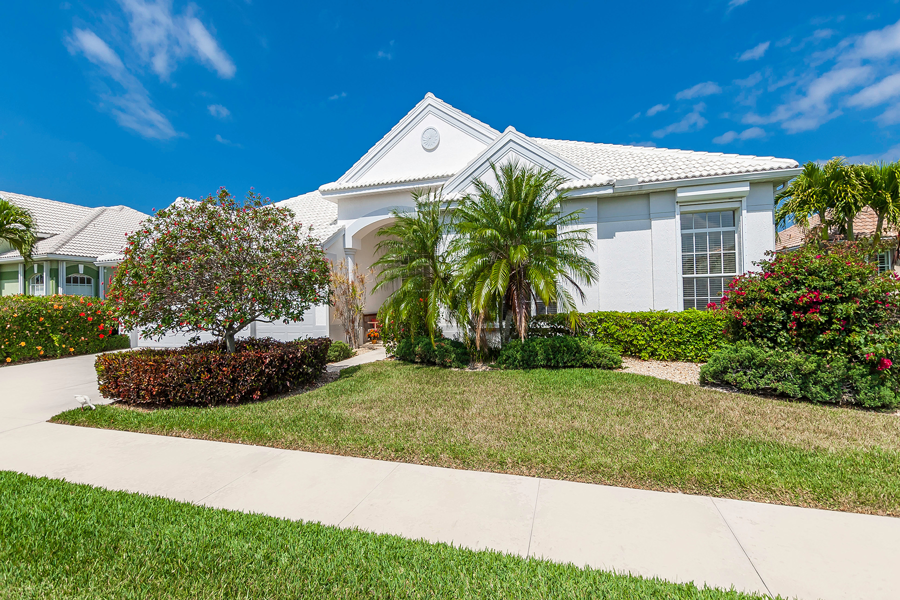 Single Family Home for Sale at PELICAN POINTE GOLF & COUNTRY CLUB 846 Blue Crane Dr, Venice, Florida 34285 United States