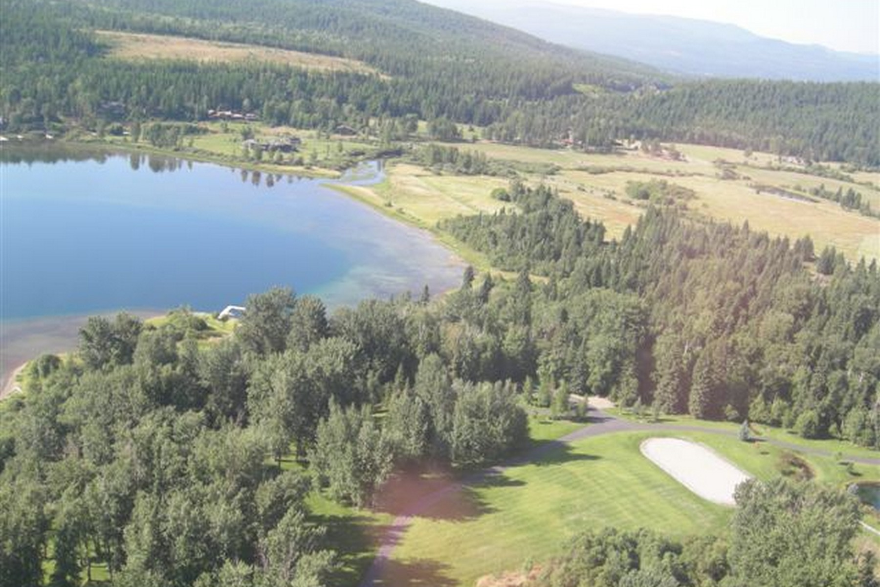 Additional photo for property listing at Swift Eagle 405  Delrey Rd Whitefish, Montana 59937 United States