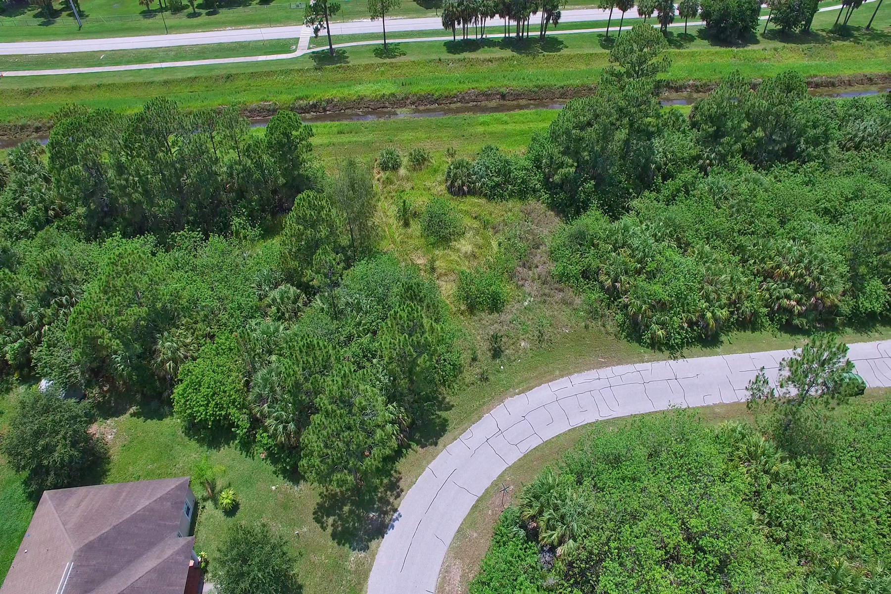 Land for Sale at PALM BAY 397 Cherry Tree Cir NW 9, Palm Bay, Florida 32907 United States