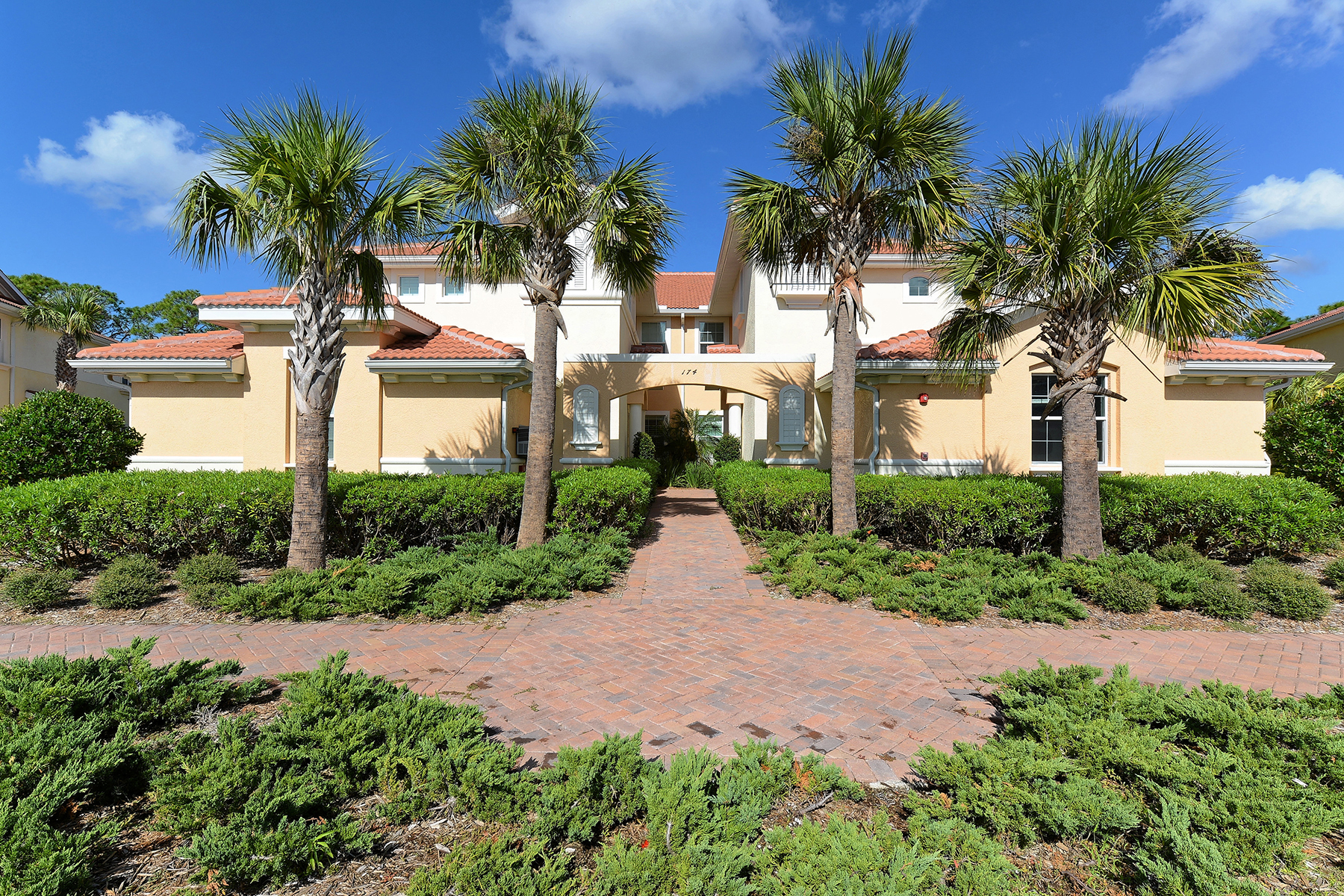 Condominium for Sale at VENETIAN GOLF & RIVER CLUB 174 Bella Vista Terr 21A, North Venice, Florida, 34275 United States