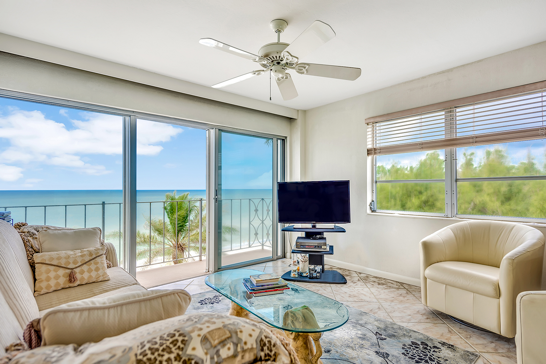 Condominium for Sale at MOORINGS - CARRIAGE CLUB 2011 Gulf Shore Blvd N 56, Naples, Florida 34102 United States