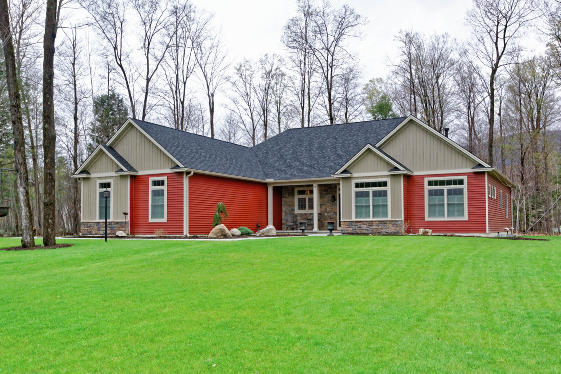 Single Family Home for Sale at Build Your Dream Home in Schuyler Hills! Lot 27 Schuyler Hills Dr, Saratoga Springs, New York, 12866 United States